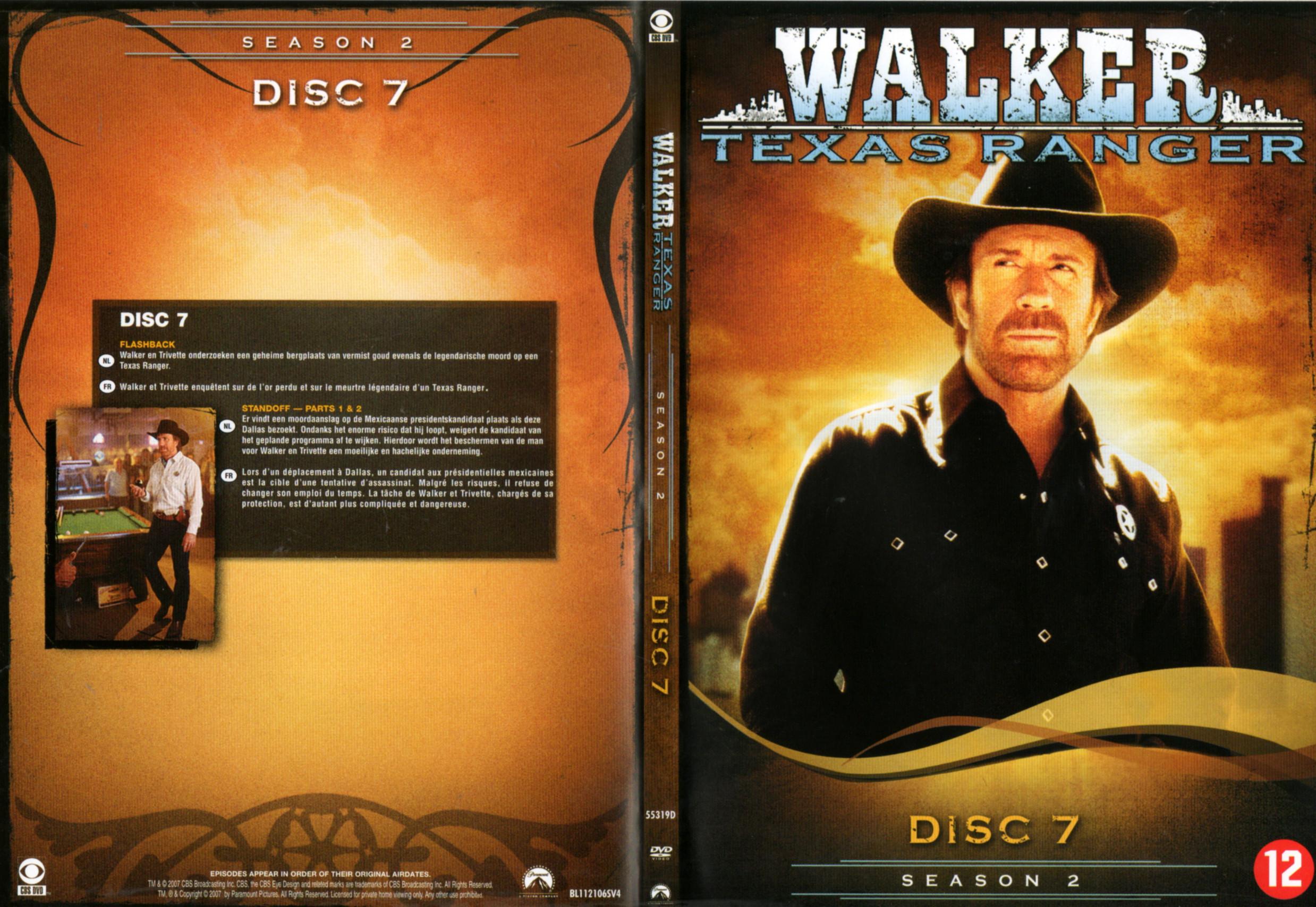 Walker, Texas Ranger Images | Crazy Gallery