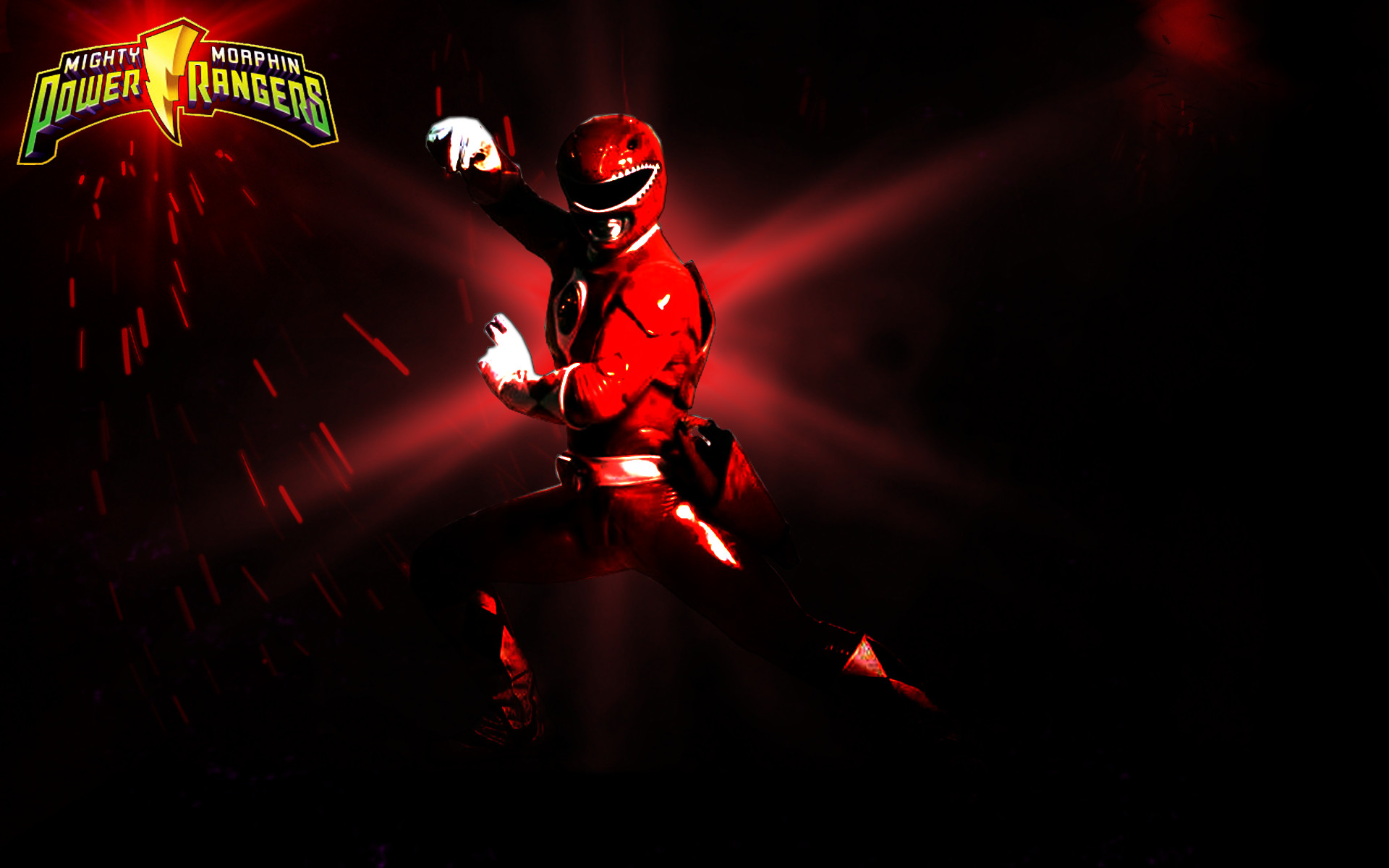 Power Rangers Wallpaper Power, Rangers