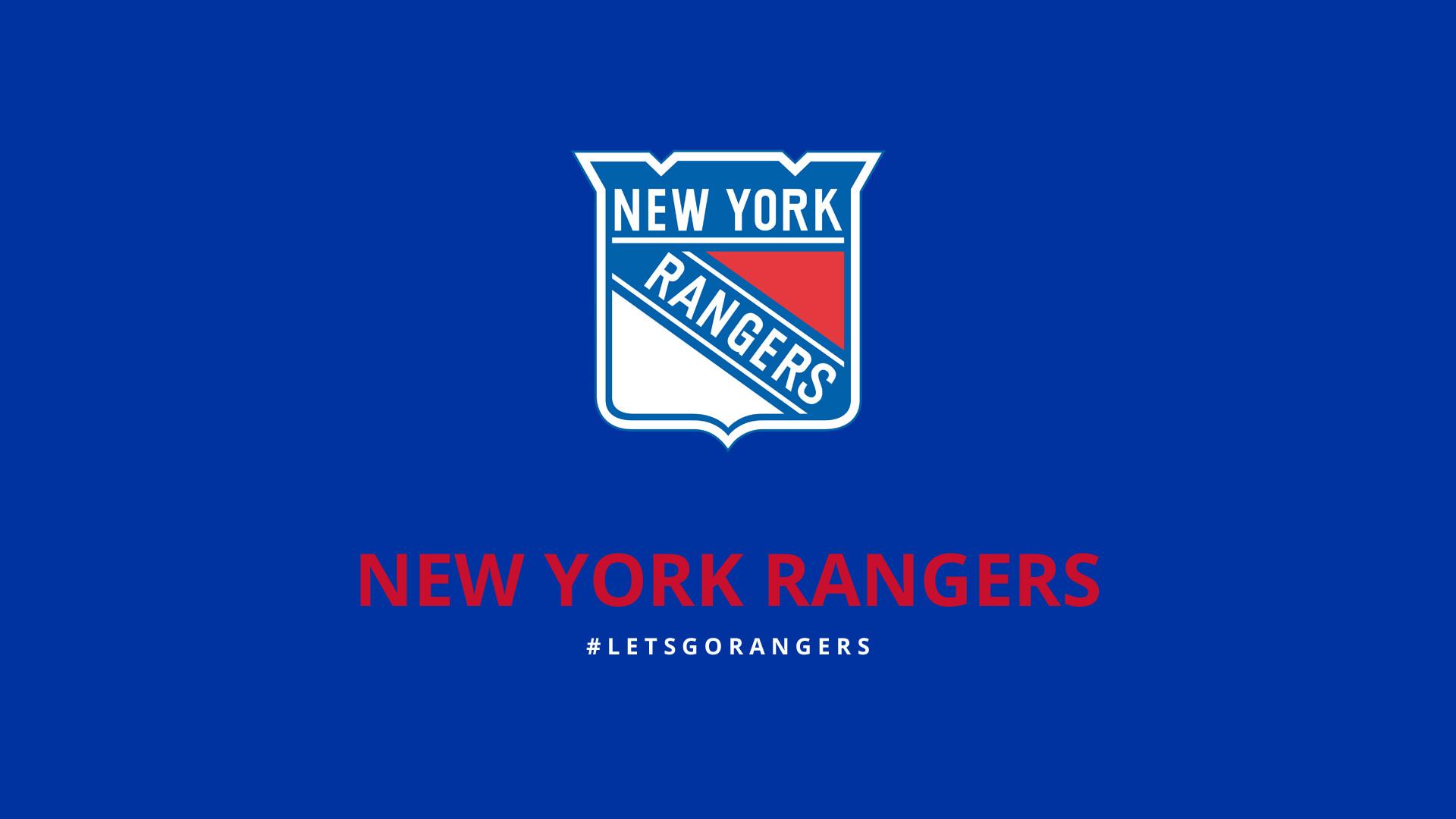 NY Rangers HD Wallpaper by Carlie Palumbo PC.476-KYS