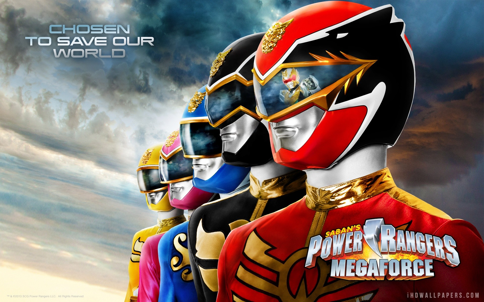 Power Rangers Megaforce wallpaper,megaforce HD wallpaper,rangers .