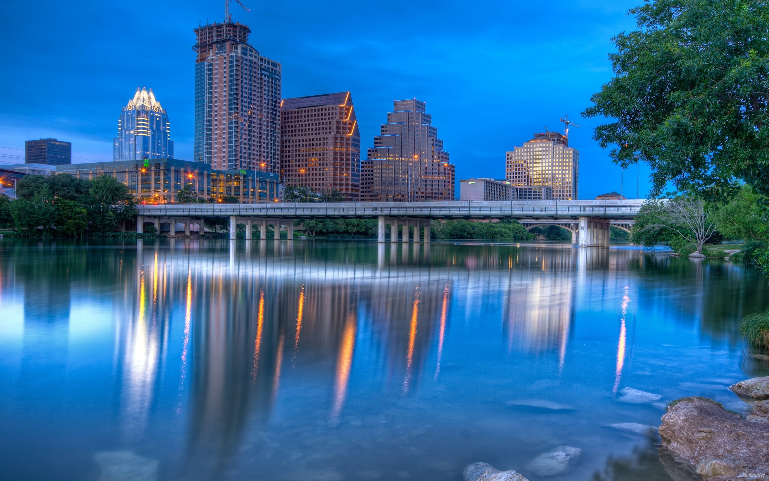 Austin, Texas HD Desktop Wallpaper | HD Desktop Wallpaper