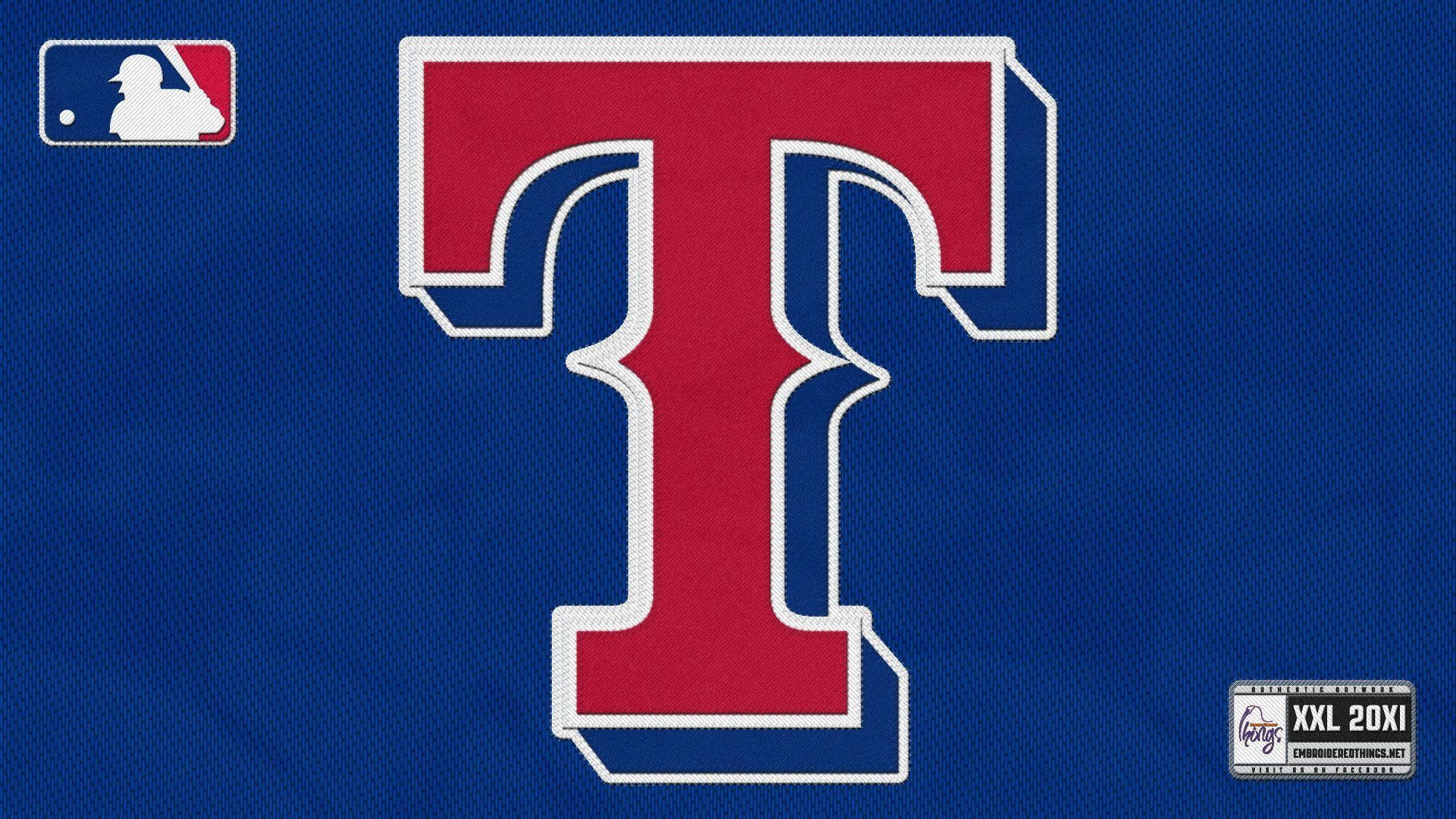 55 Texas Rangers Wallpapers And Screensavers