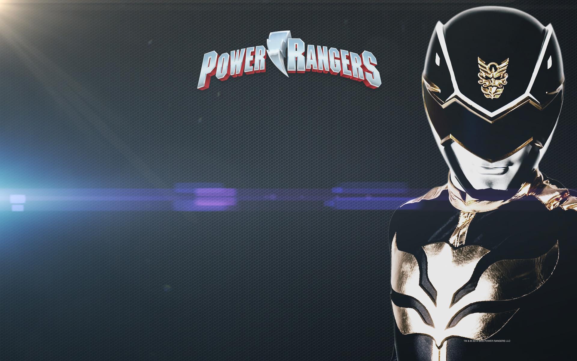Power Rangers Wallpaper: Megaforce Black |Fun Desktop Wallpapers for .