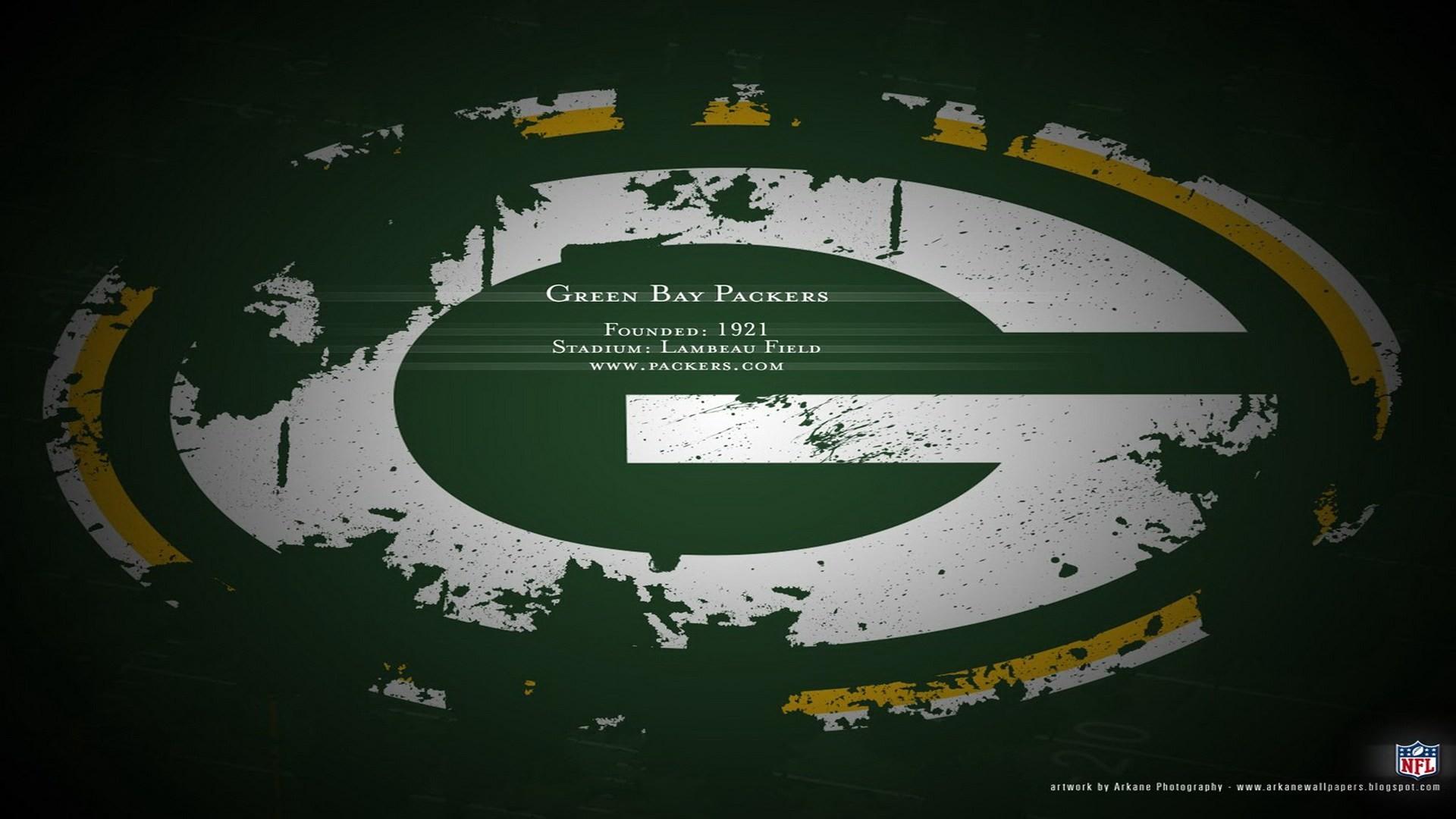 Green Bay Packers Free Wallpaper