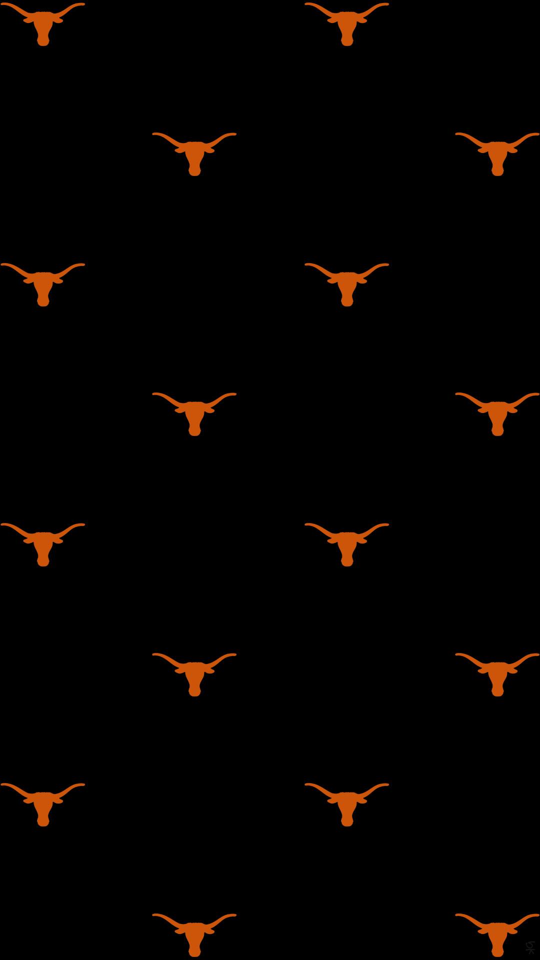 47 Texas Longhorns Iphone