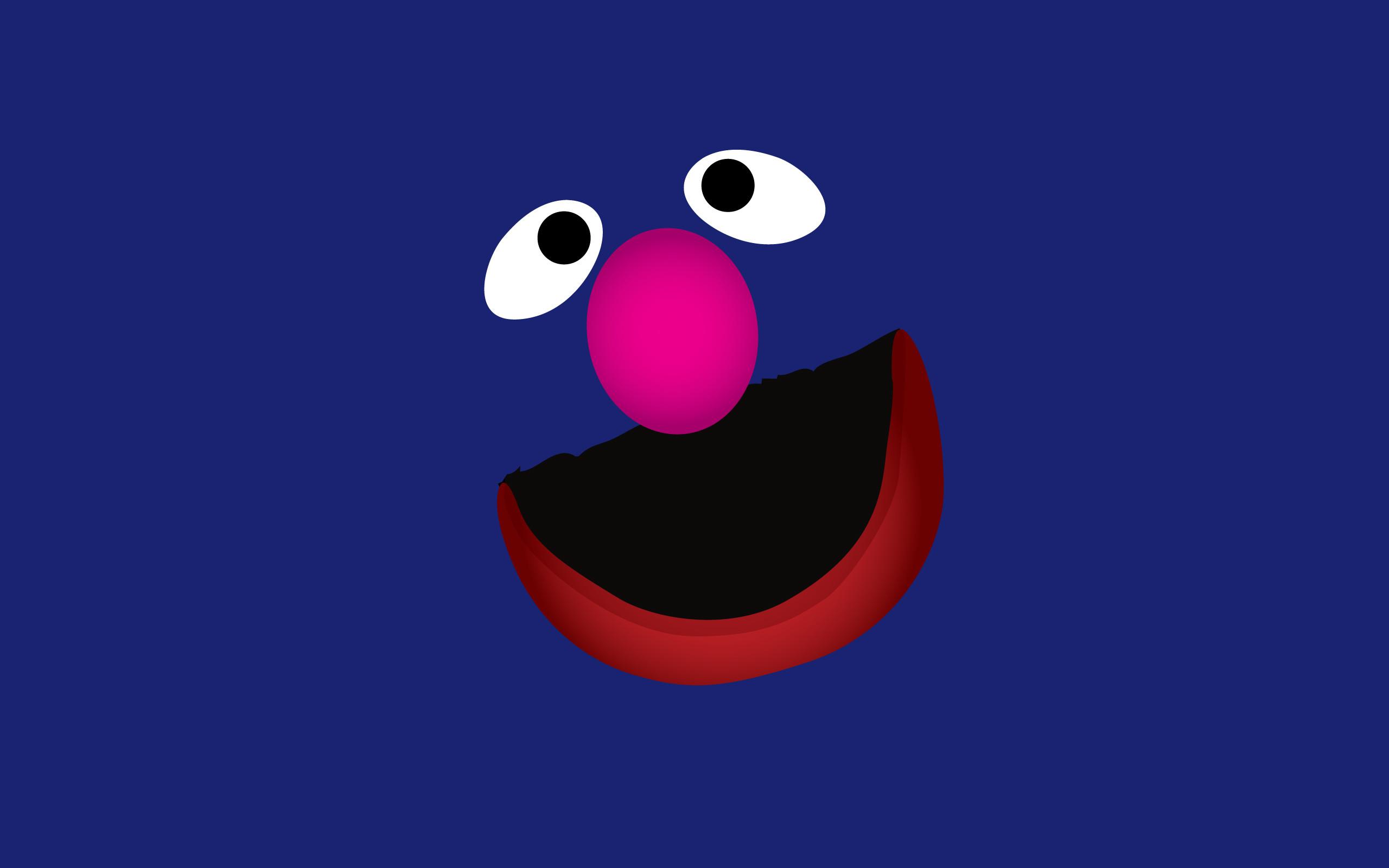 Sesame Street   Resolution: px, Fredericka Bouknight