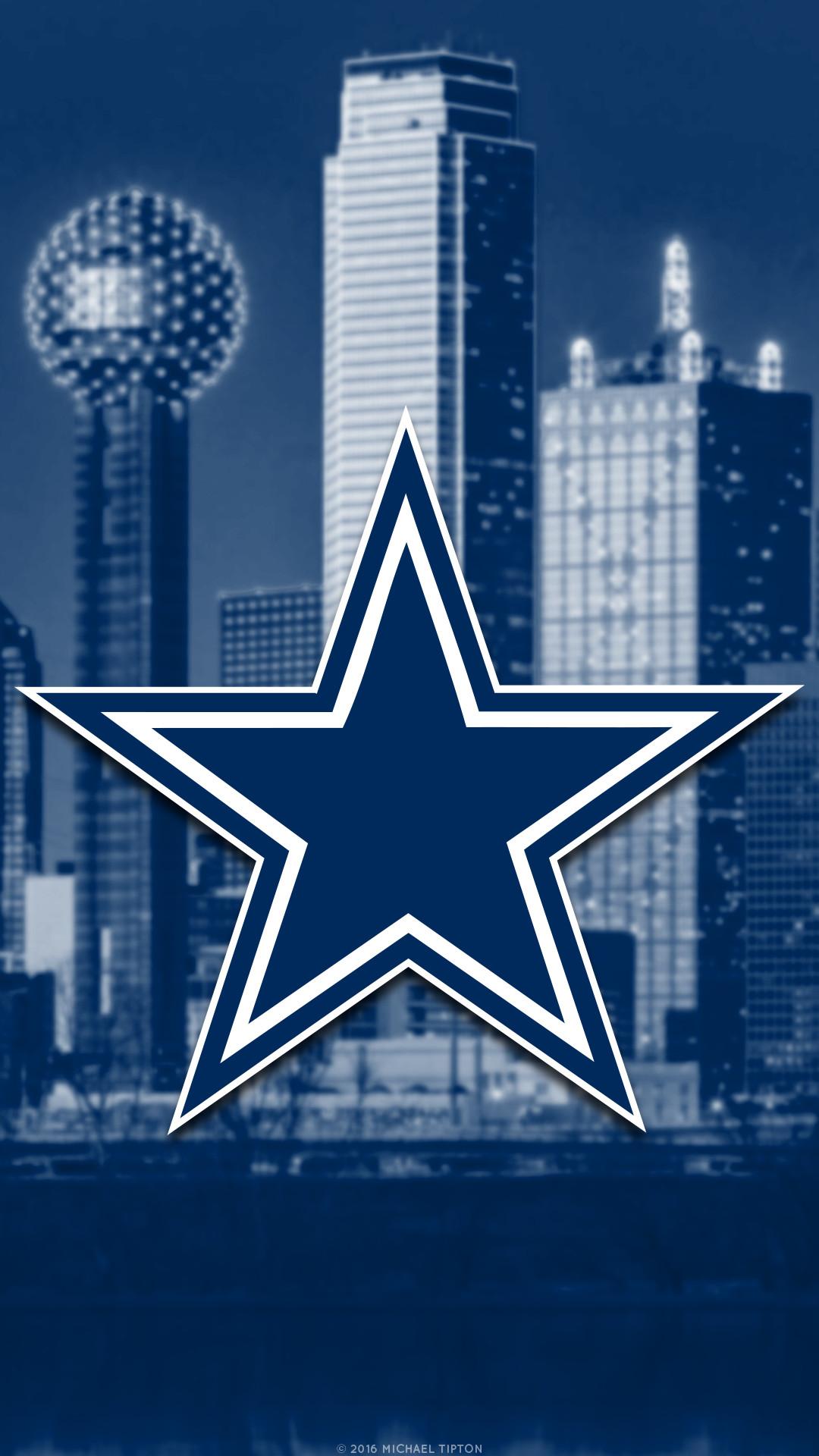 Dallas Cowboys iPhone 6 Wallpaper | ID: 25571