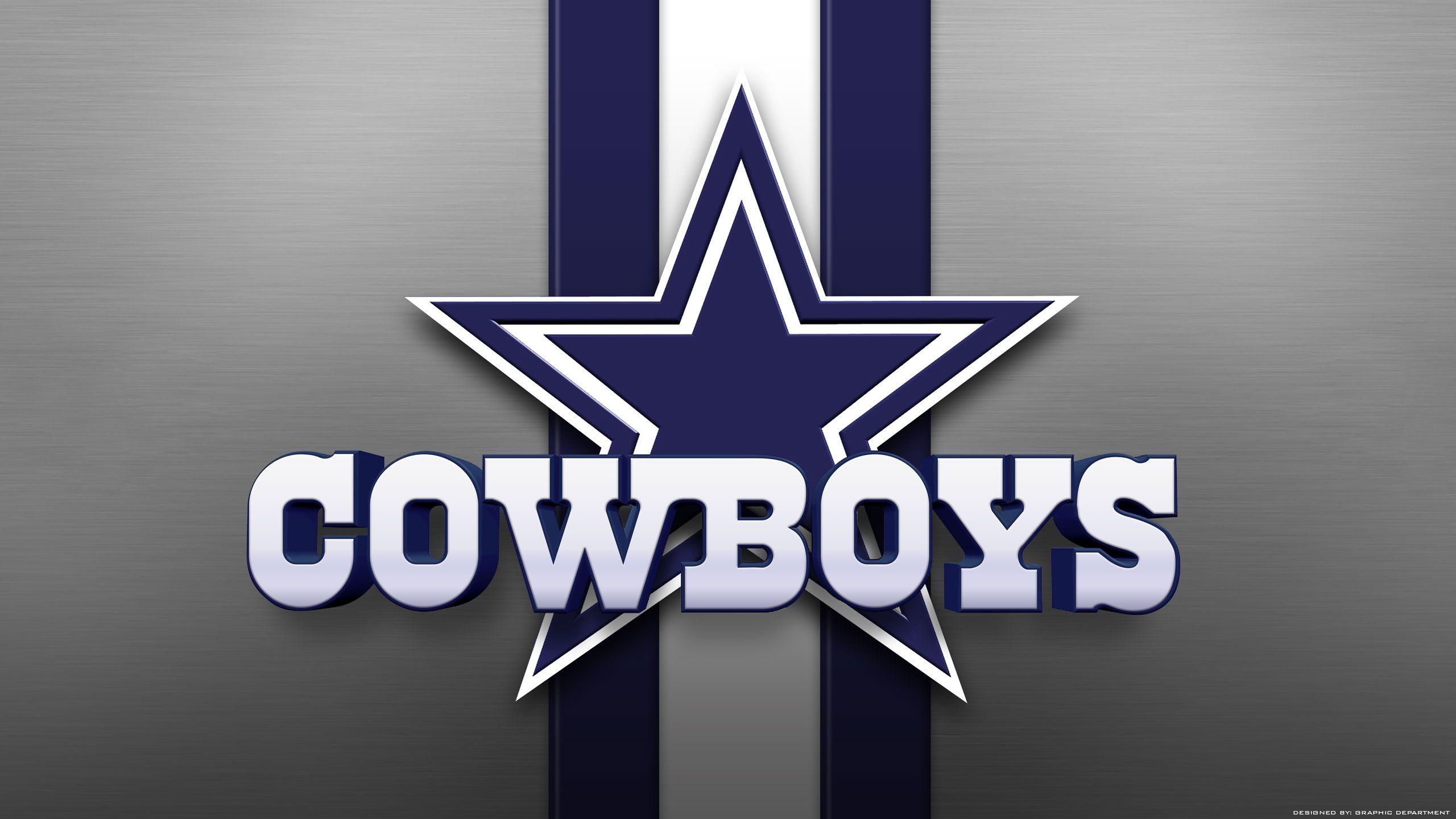 Dallas Cowboys Logo 12