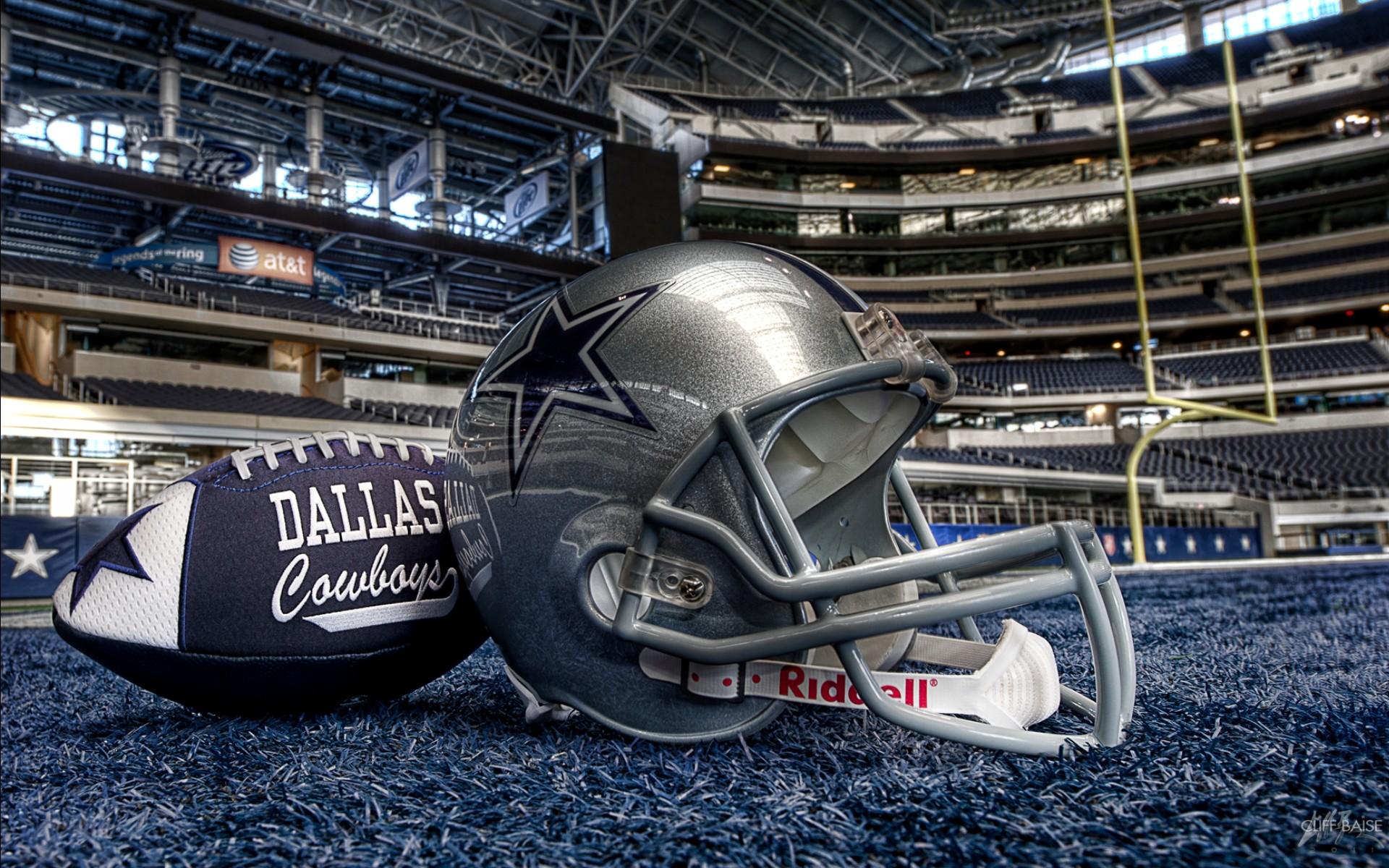 … Dallas Cowboys Widescreen Wallpaper