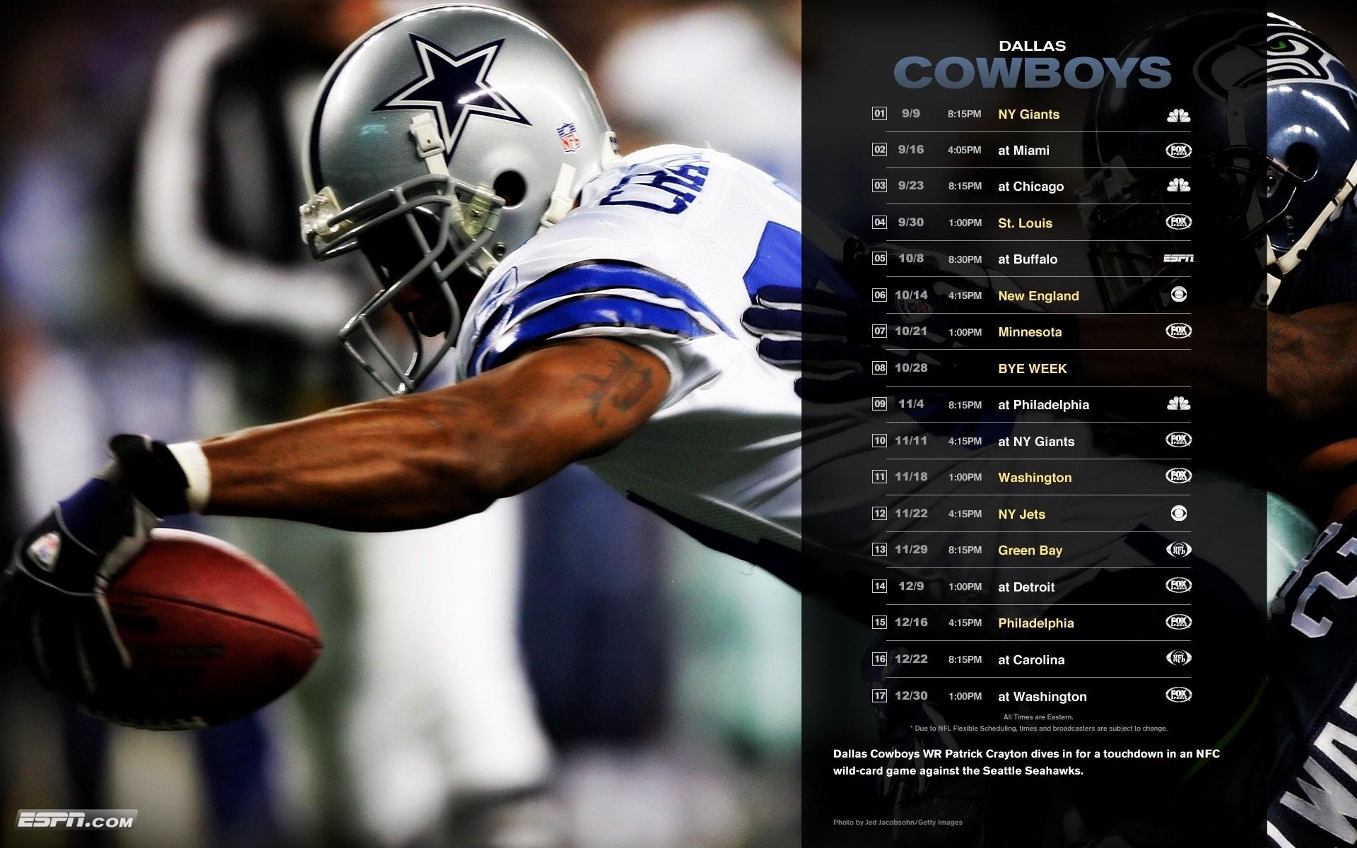 Dallas Cowboys 340195