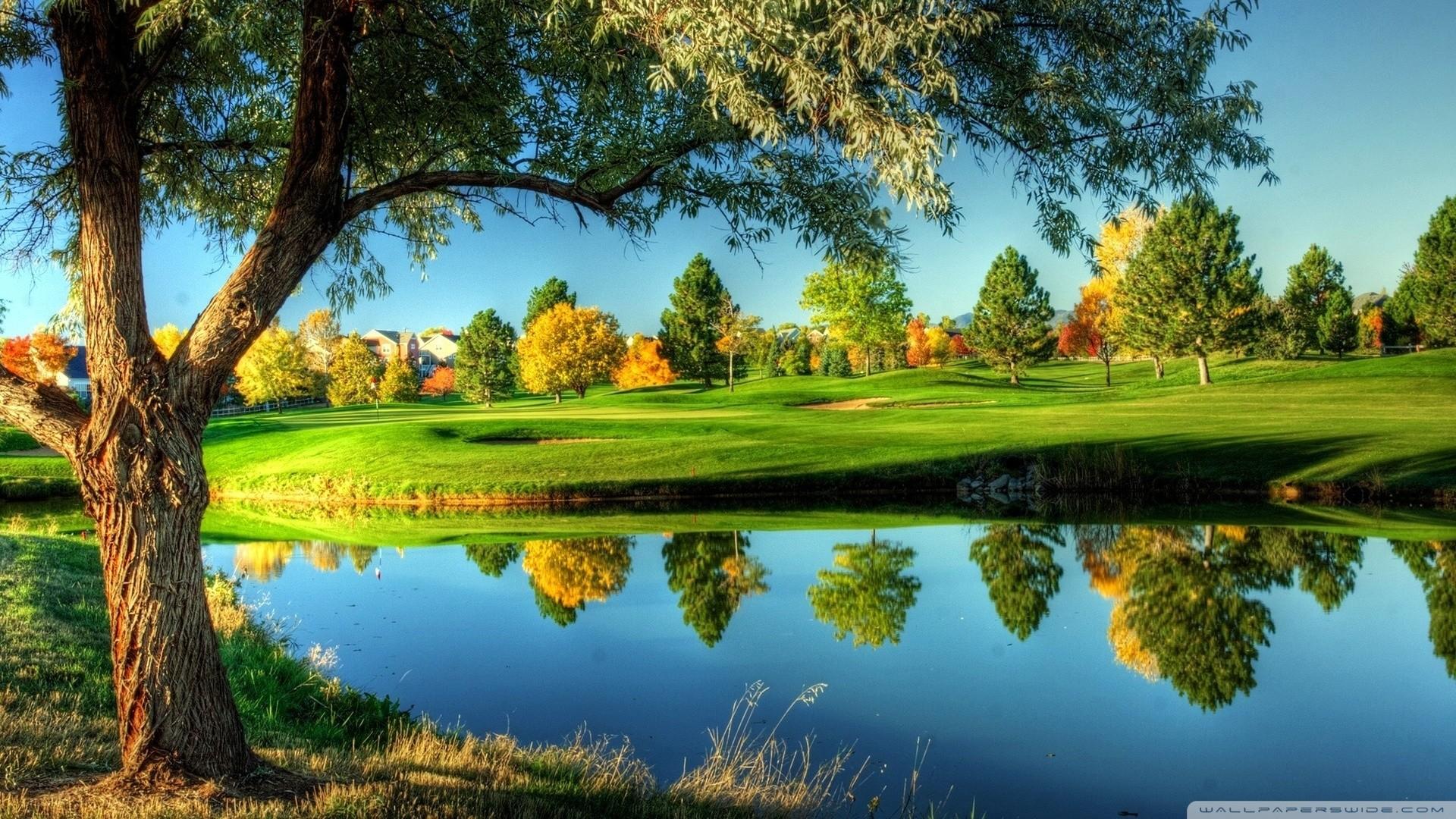 <b>Golf</b> Desktop <b>Wallpapers</b