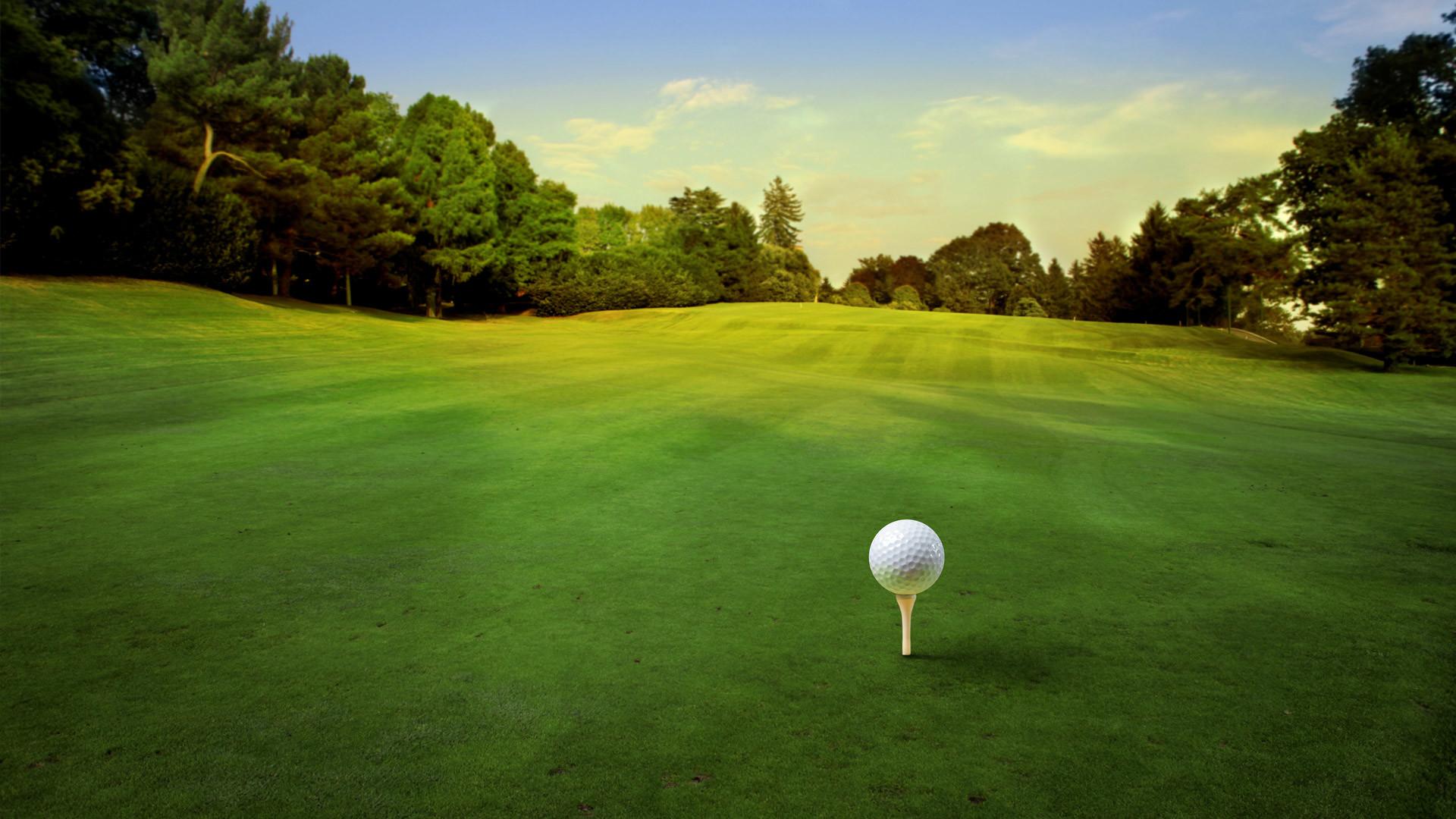 Free <b>Golf Wallpaper</b> Images – WallpaperSafari