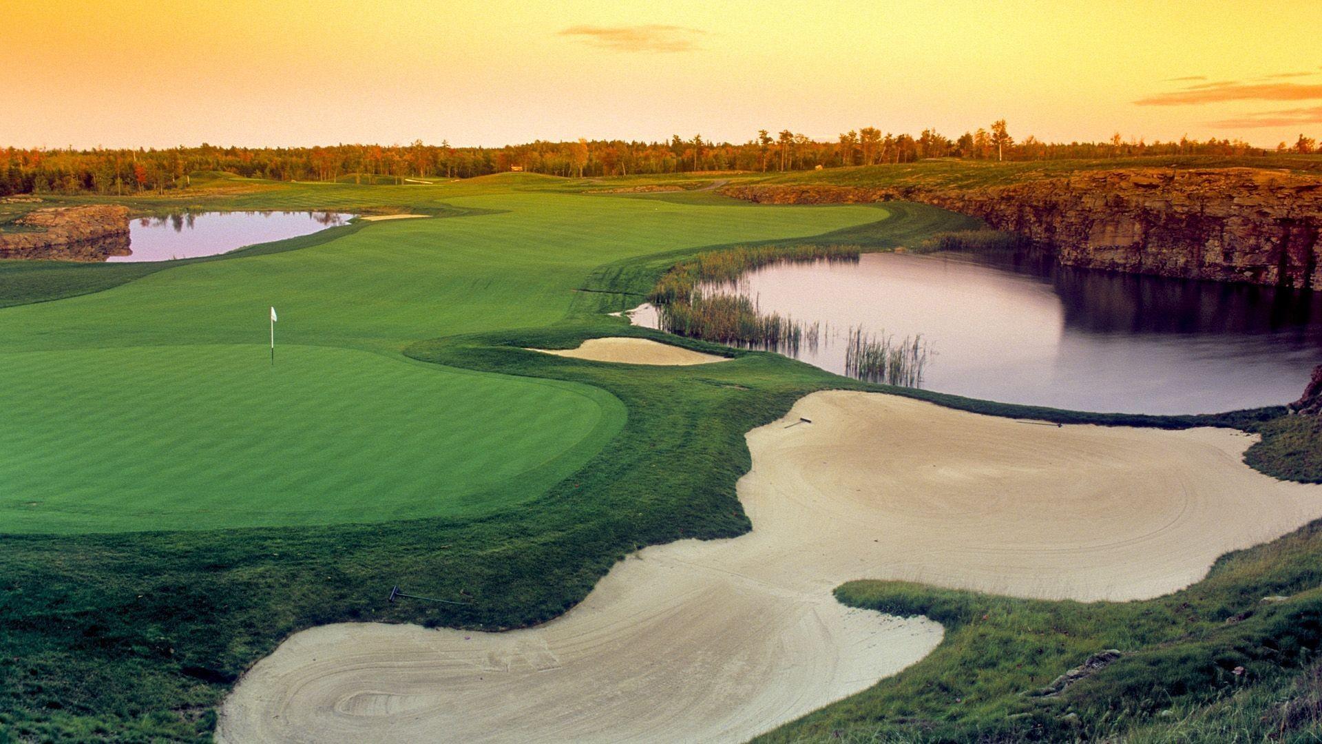 best-golf-wallpaper