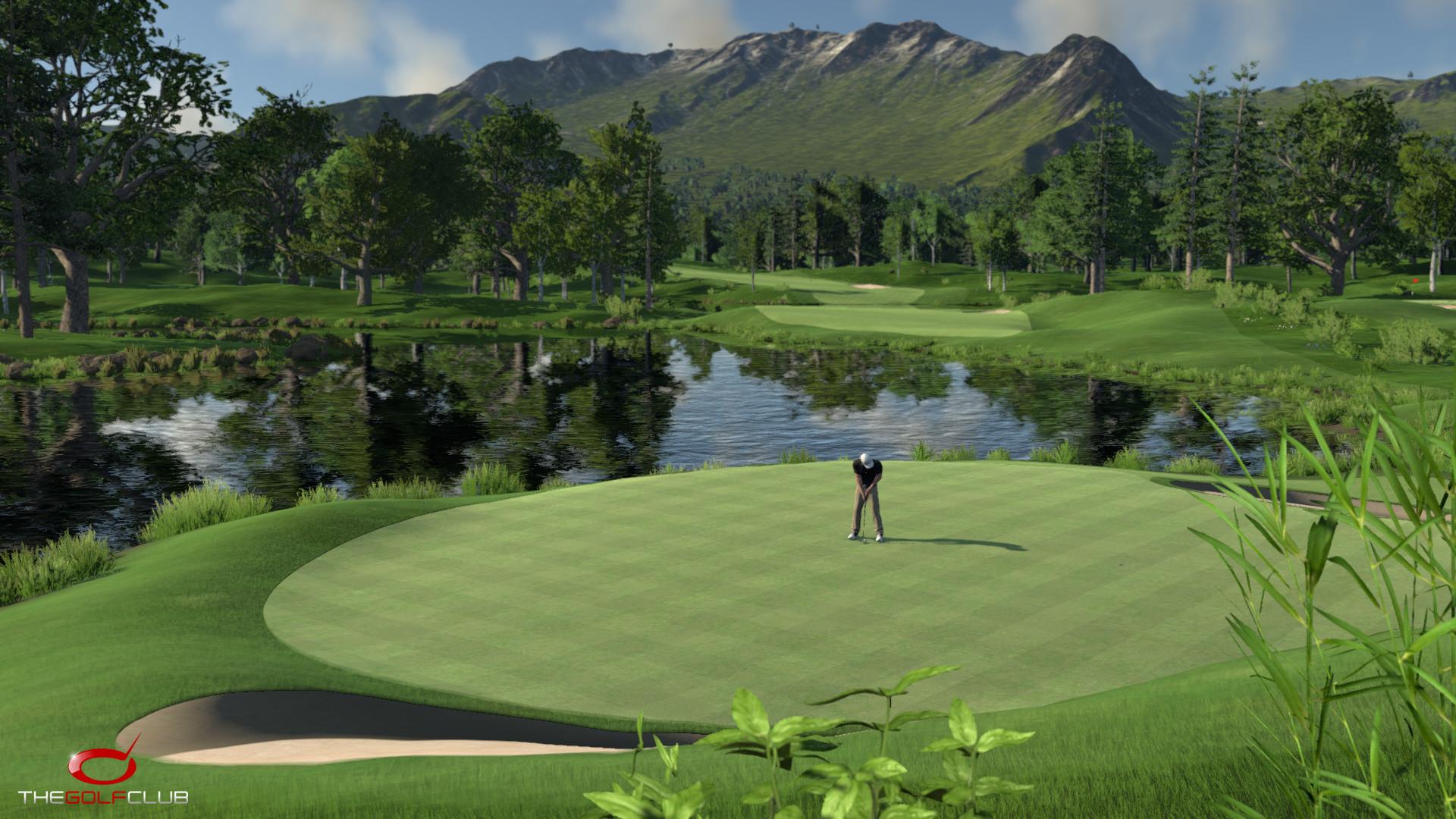 HD <b>Golf Wallpapers</b> – WallpaperSafari
