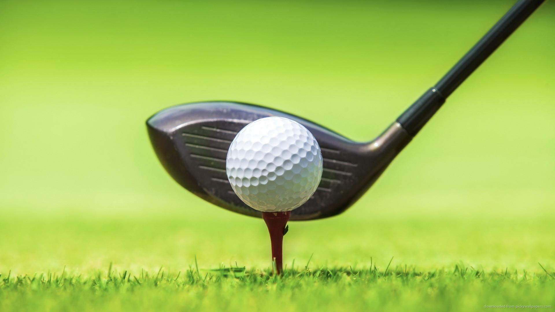 Golf HD Wallpaper for 1920×1080