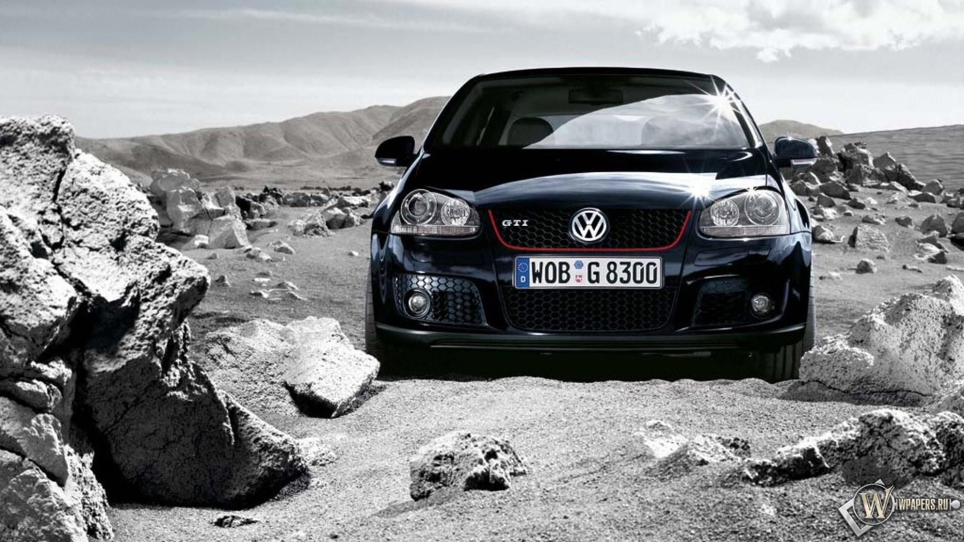 VW Golf Wallpaper Full HD for Desktop Background Wallpaper HD Resolution  px 433.45 KB