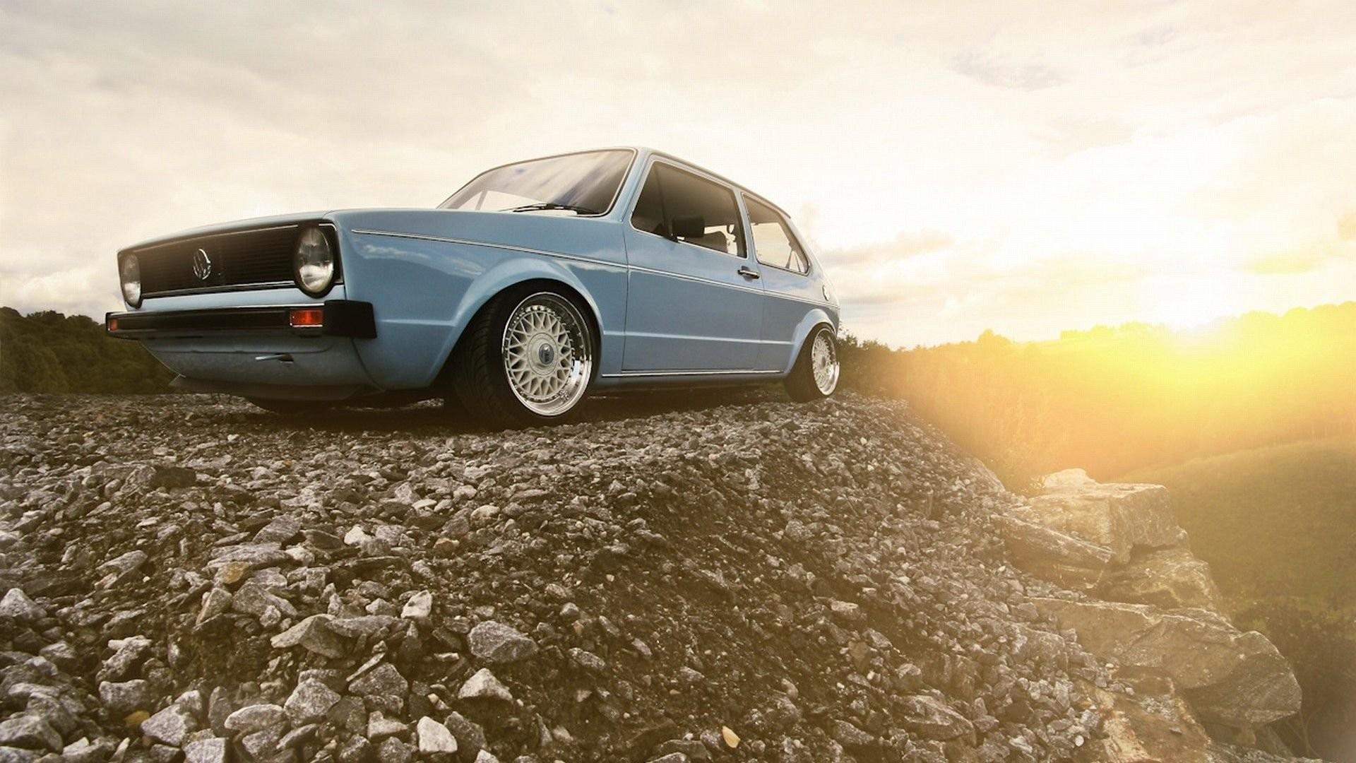 Volkswagen-golf-mk-1-car-hd-wallpaper-1920×1080-8434 wallpaper |  | 611008 | WallpaperUP