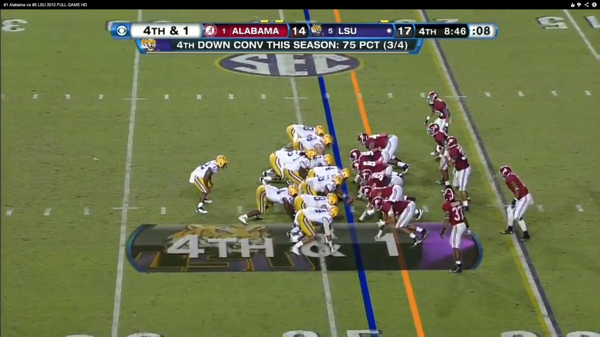 #5535979 LSU Football (px Screens)