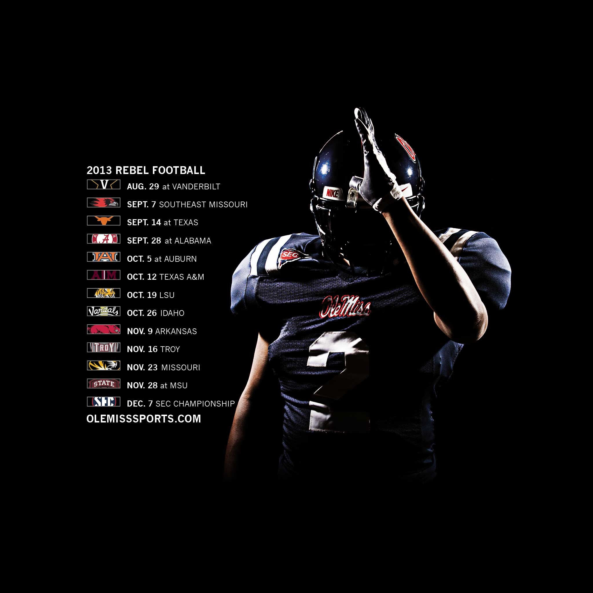 Alabama Football Screensavers and Wallpaper