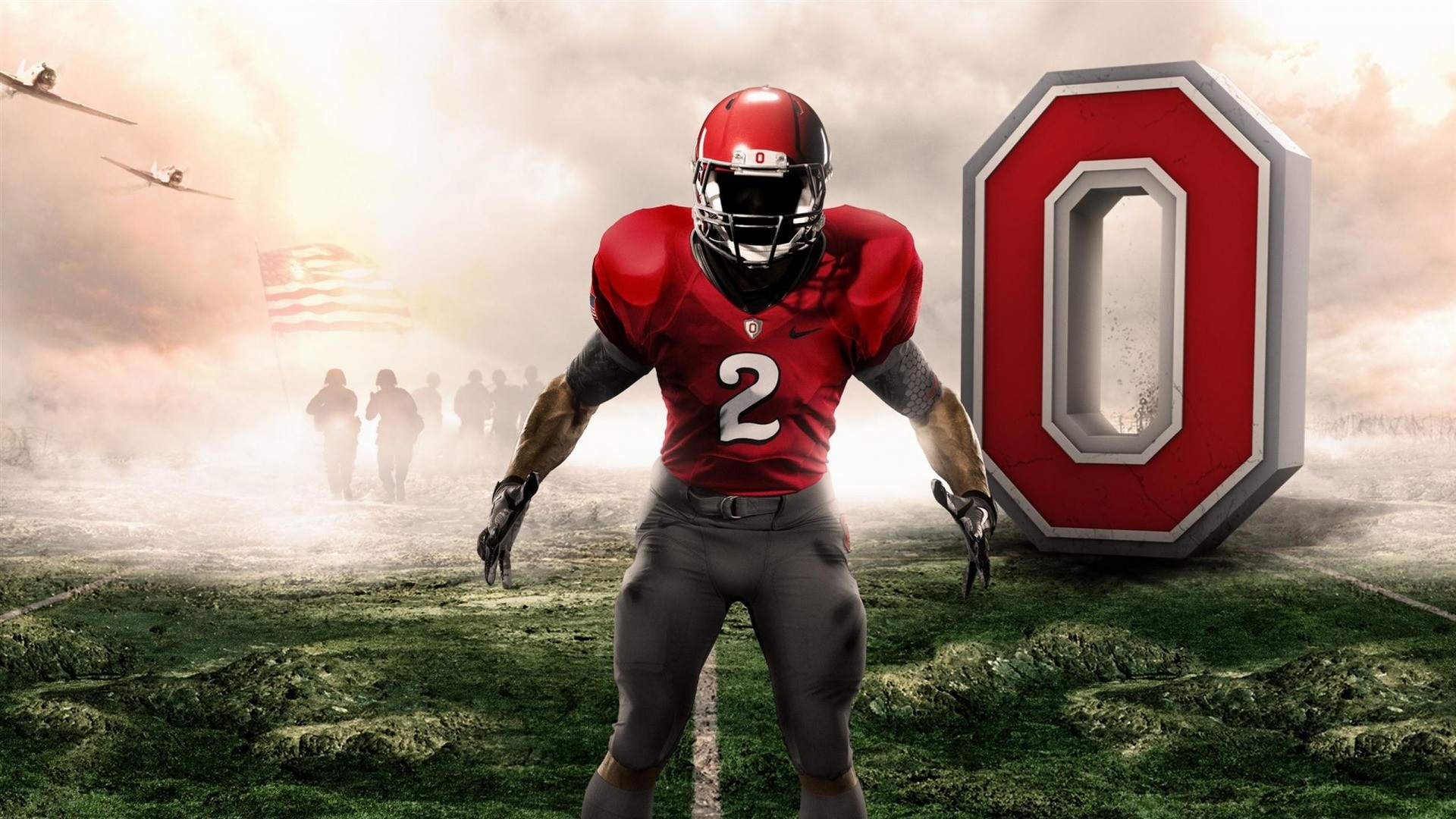 Simple Ohio State Iphone 5 Wallpaper – All For You Wallpaper Site