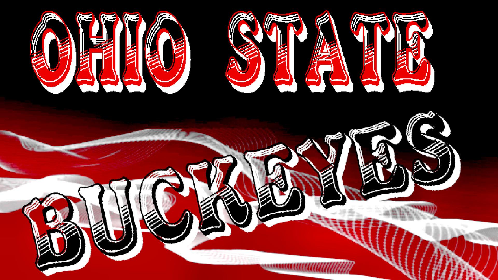 Ohio State Football ohio state buckeyes