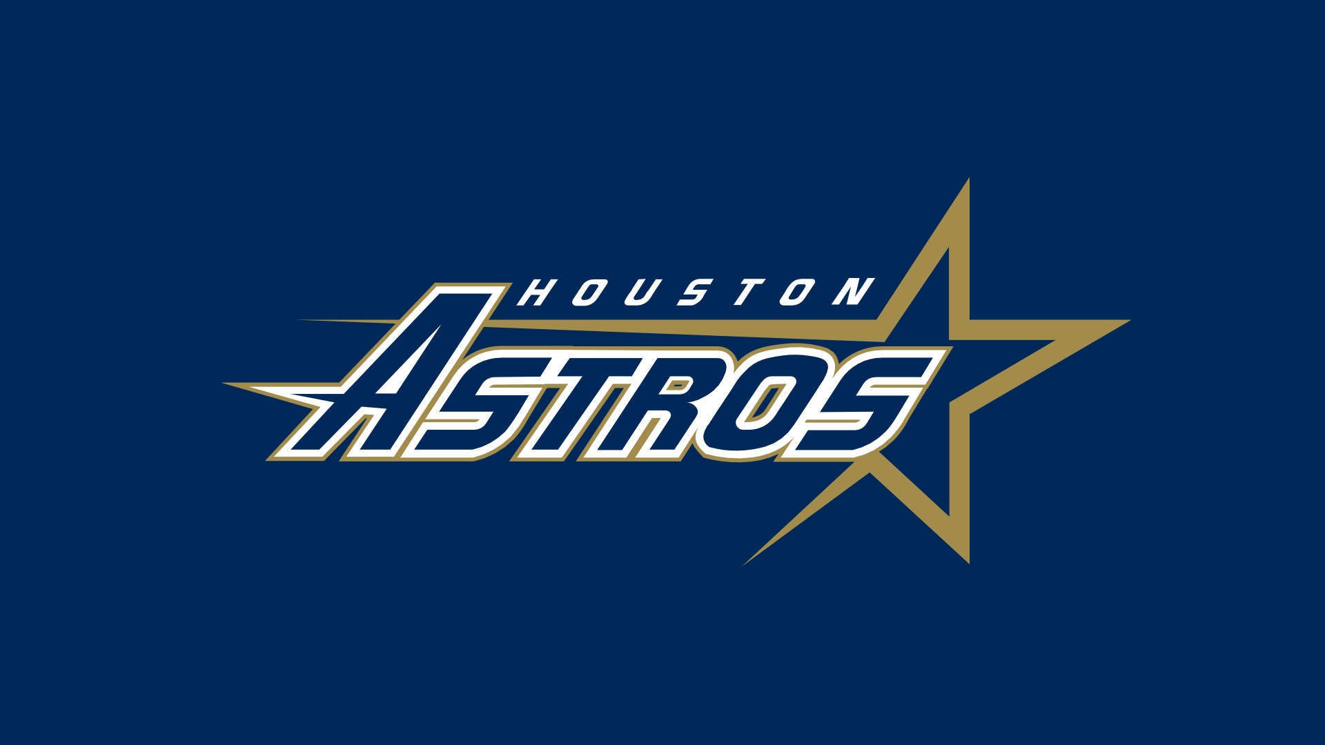 Wallpaper: Houston Astros Logo HD Wallpaper. Upload at April 27, 2014 .