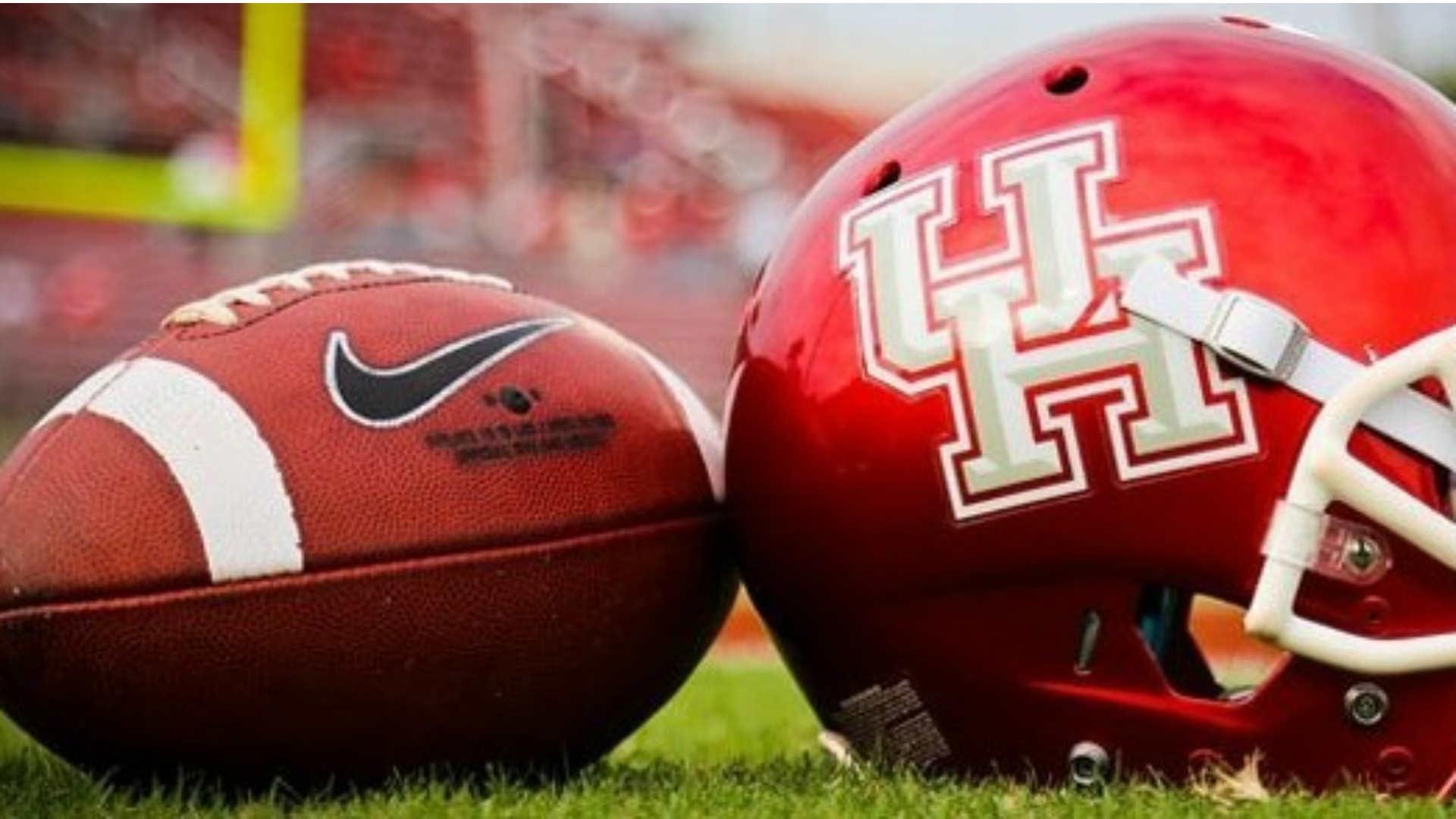 Five-star recruit picks Houston over Alabama, Texas, Texas A&M