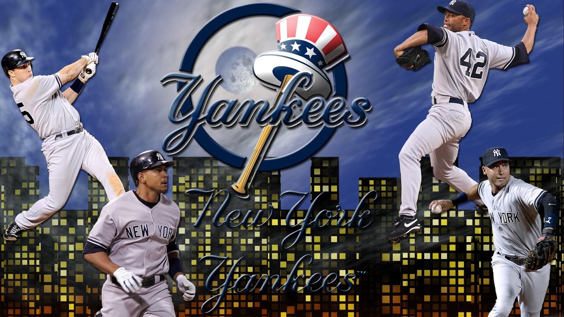 HD Wallpaper   Background ID:293745. Sports New York Yankees