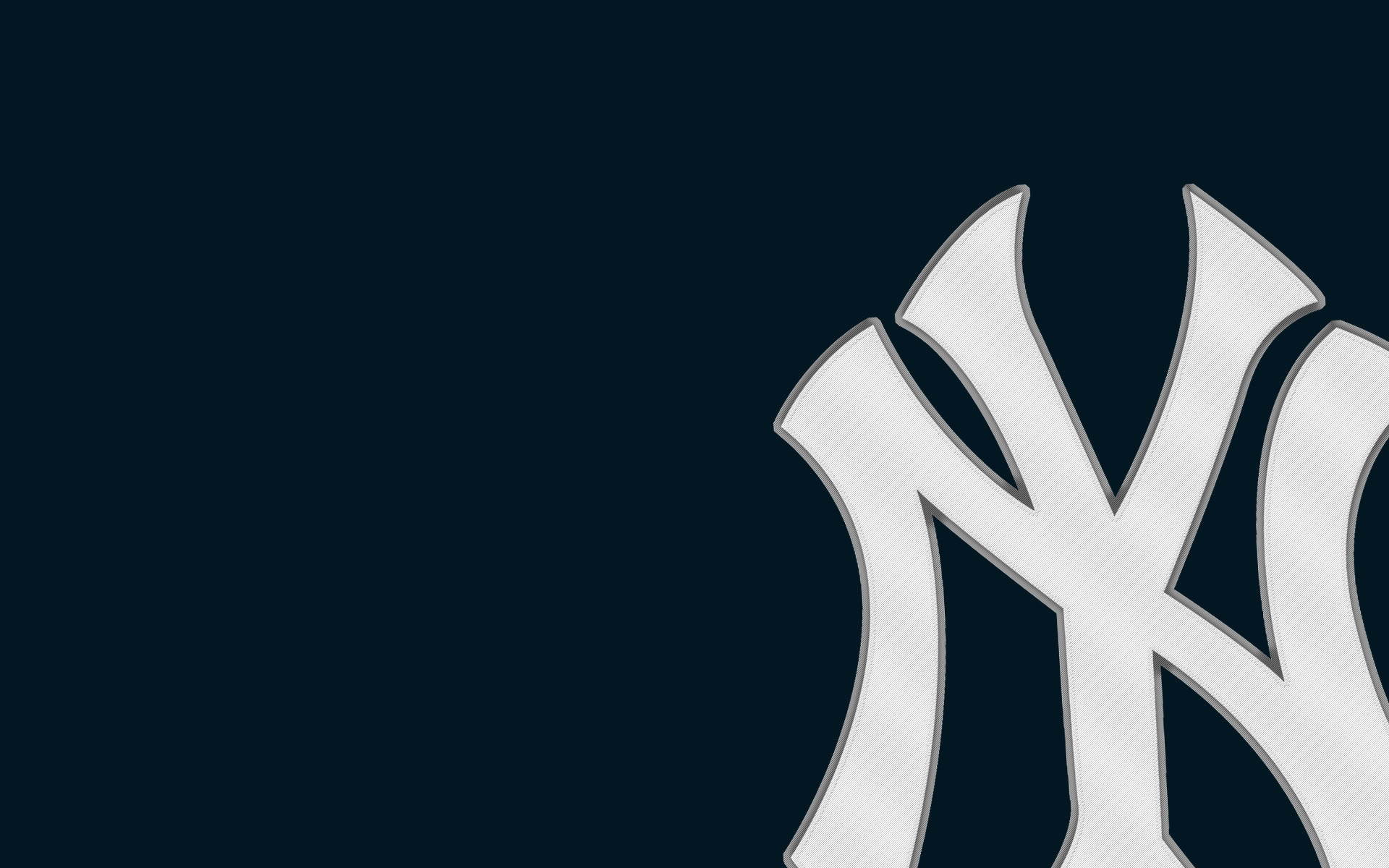 New York Yankees Stitch (by ~ NYY7Mantle )   1920 x 1200