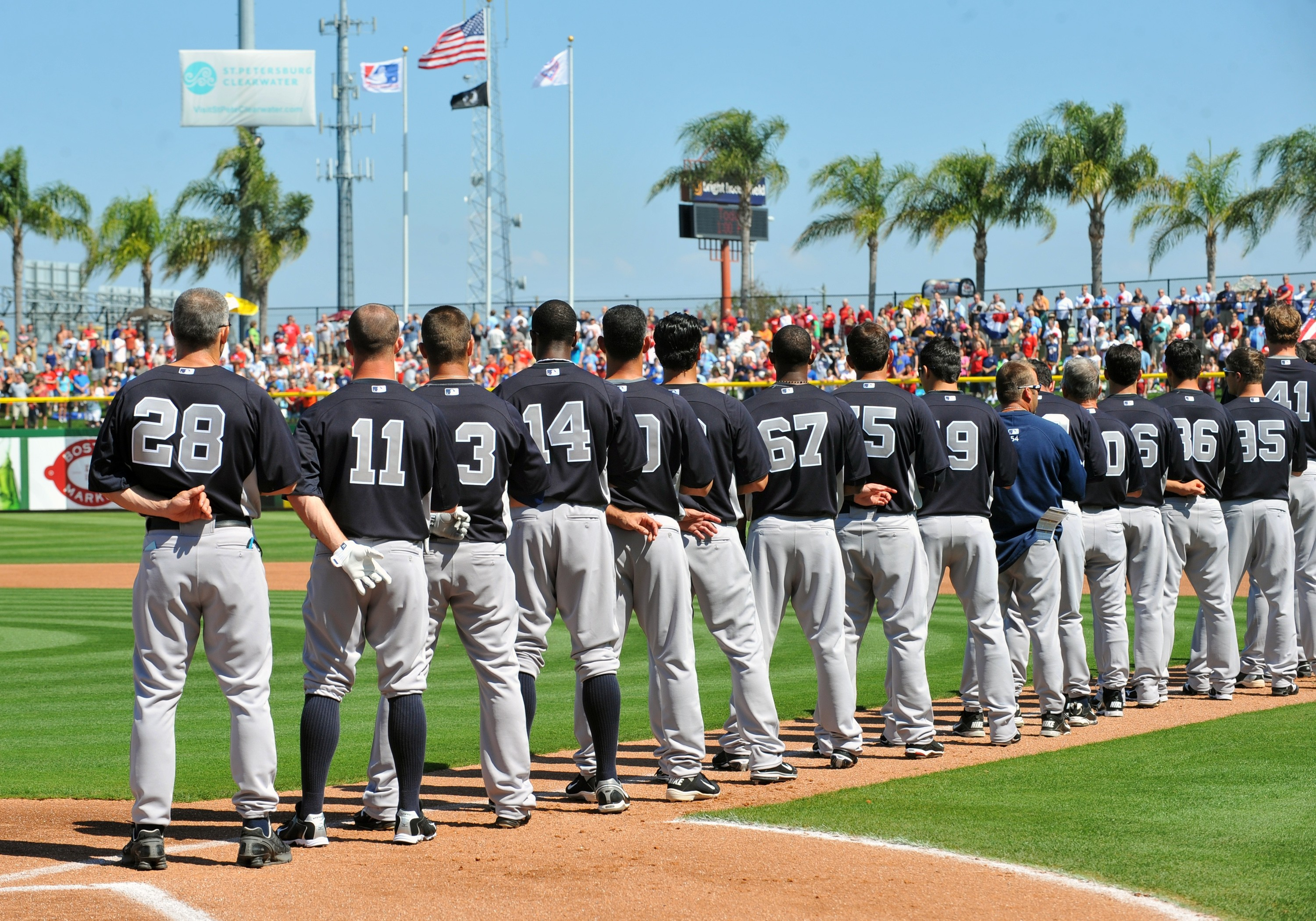 … new york yankees wallpapers images photos pictures backgrounds …