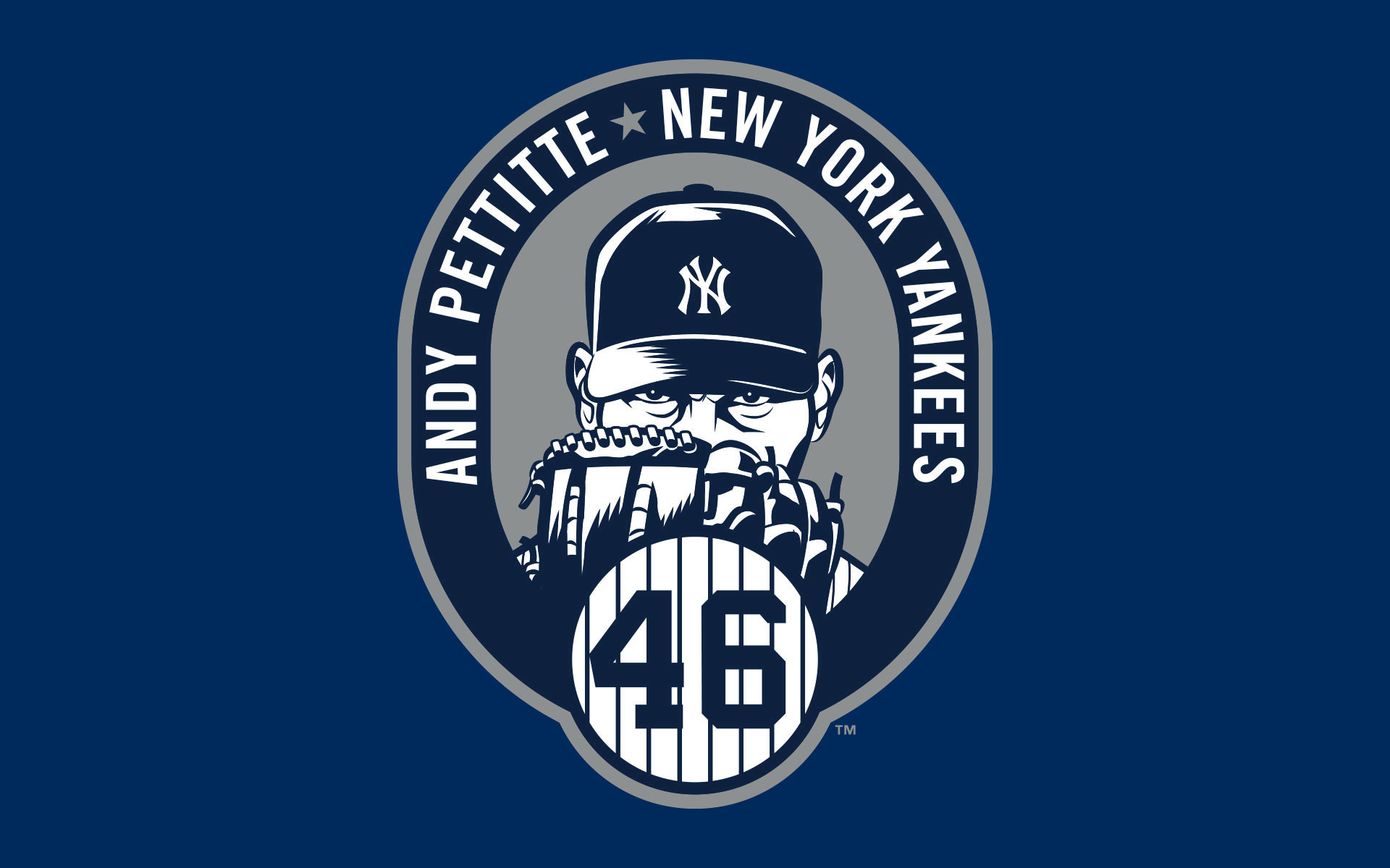 63 Ny Yankee Screensavers And Wallpapers