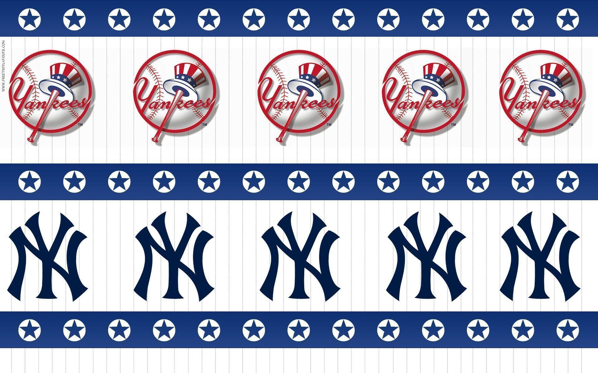 New York Yankees Wallpapers – Full HD wallpaper search