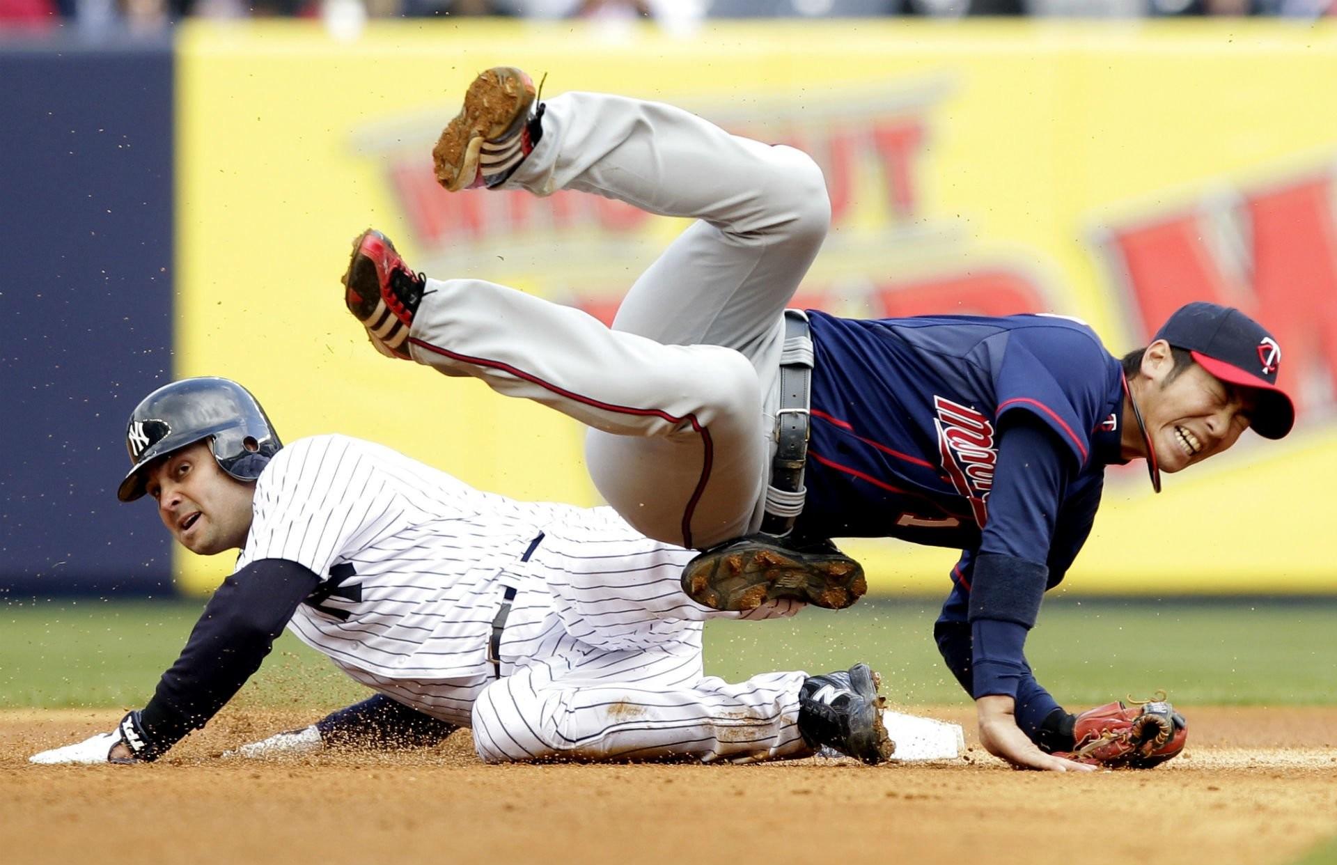 HD Wallpaper | Background ID:315873. Sports New York Yankees