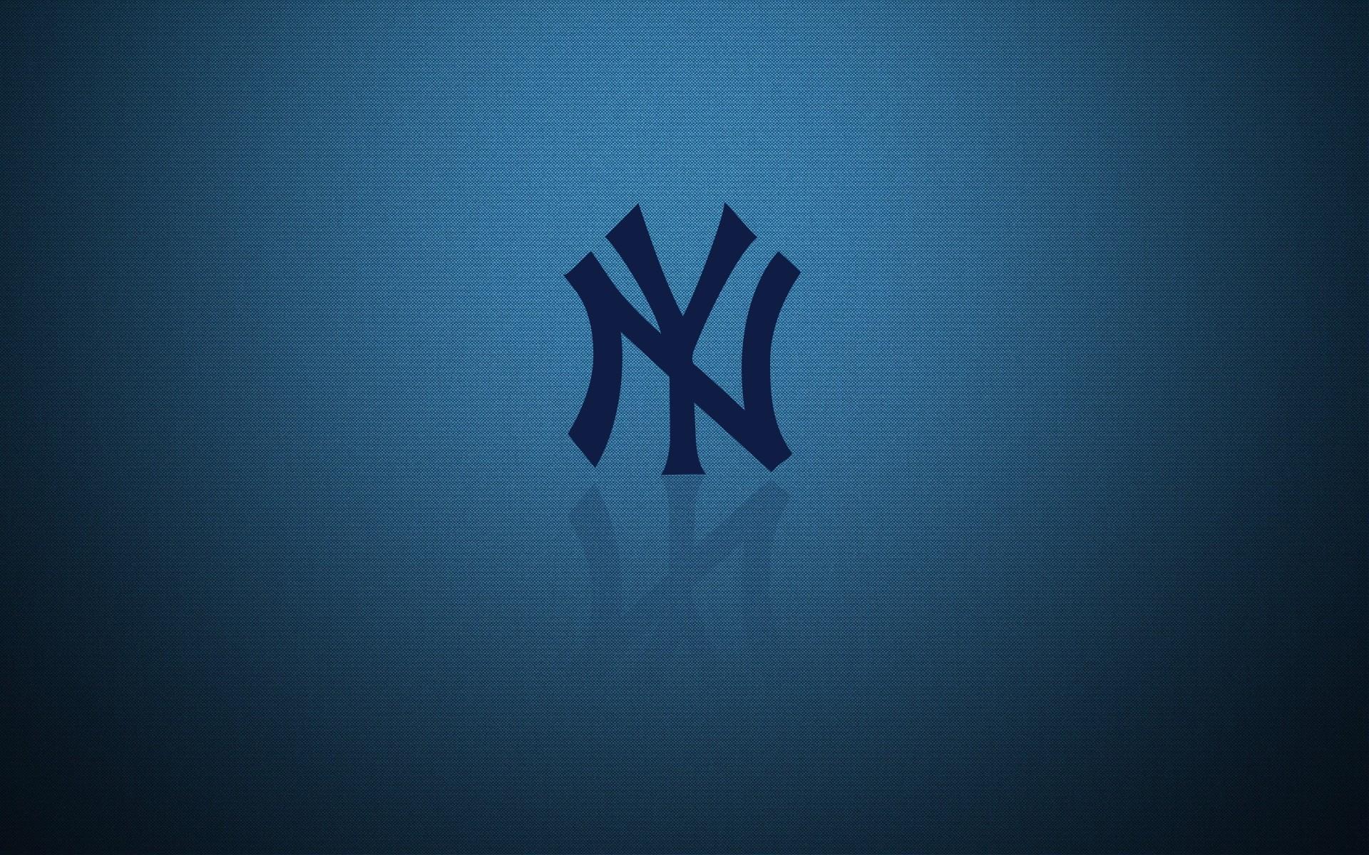 NY Yankees Logo Wallpapers – Wallpaper Cave