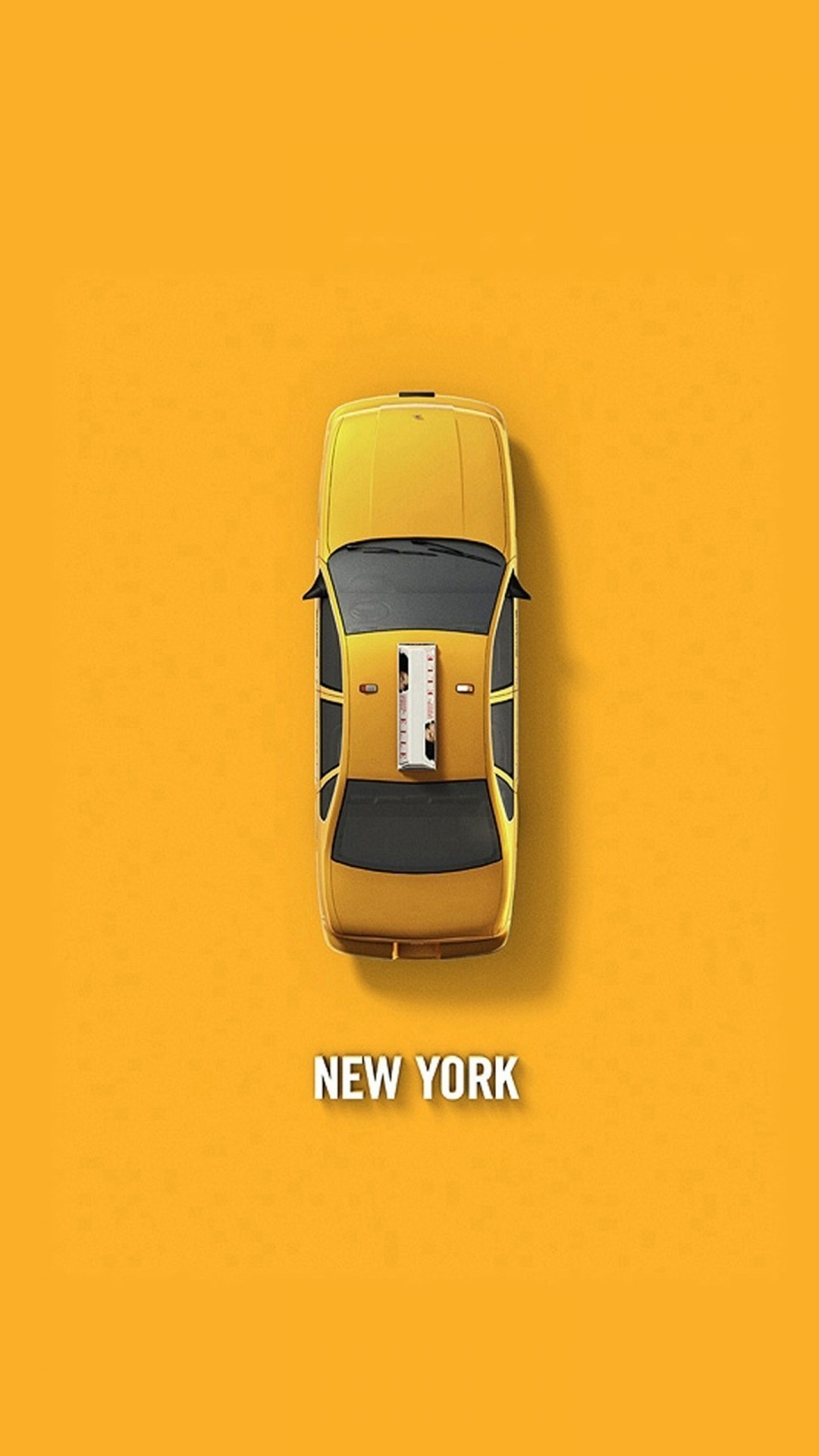 New York's Taxi