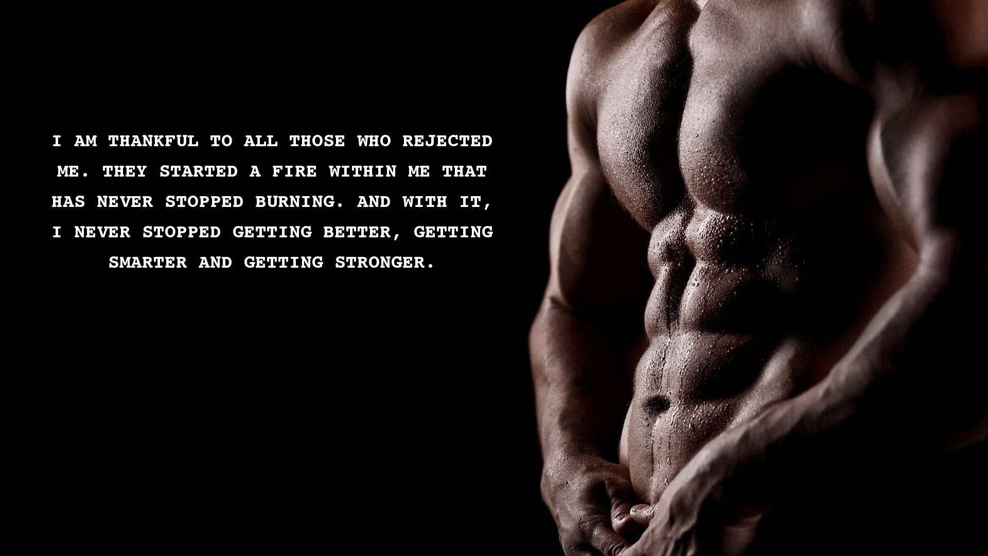 Workout motivational backgrounds download free.