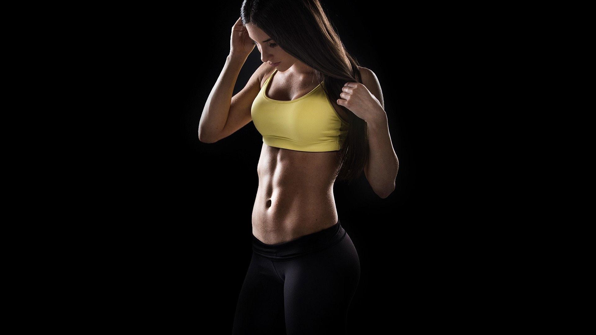 hd pics photos best female girl fitness workout hd quality desktop  background wallpaper