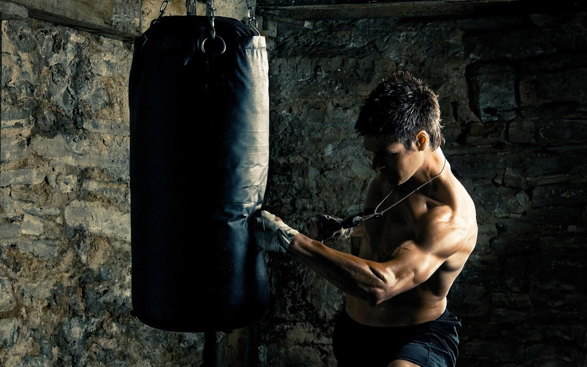 Boxing Wallpapers HD, Desktop Backgrounds, Images and Pictures 1024×768  Boxing Backgrounds (