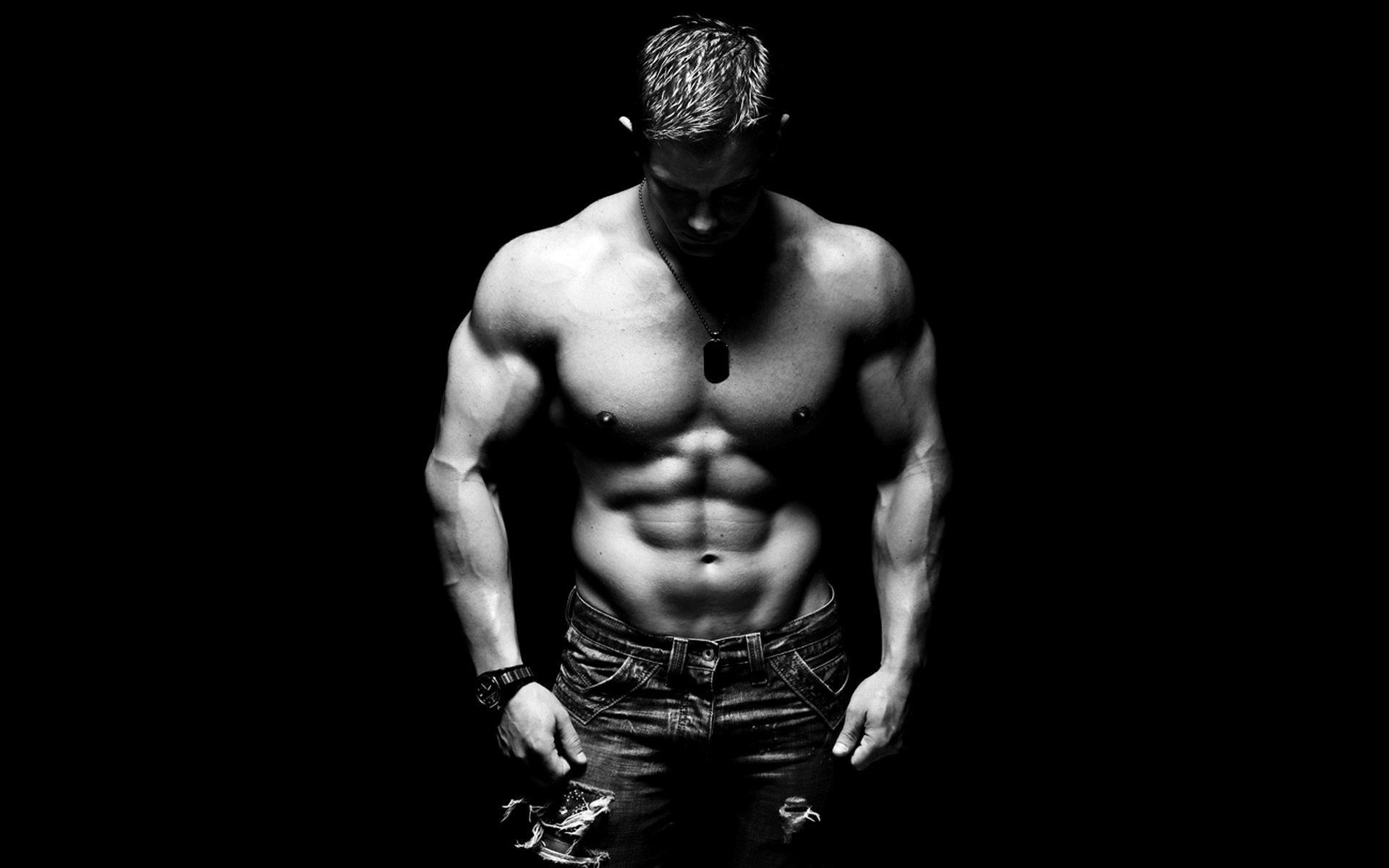 Bodybuilder Workout Routine Free