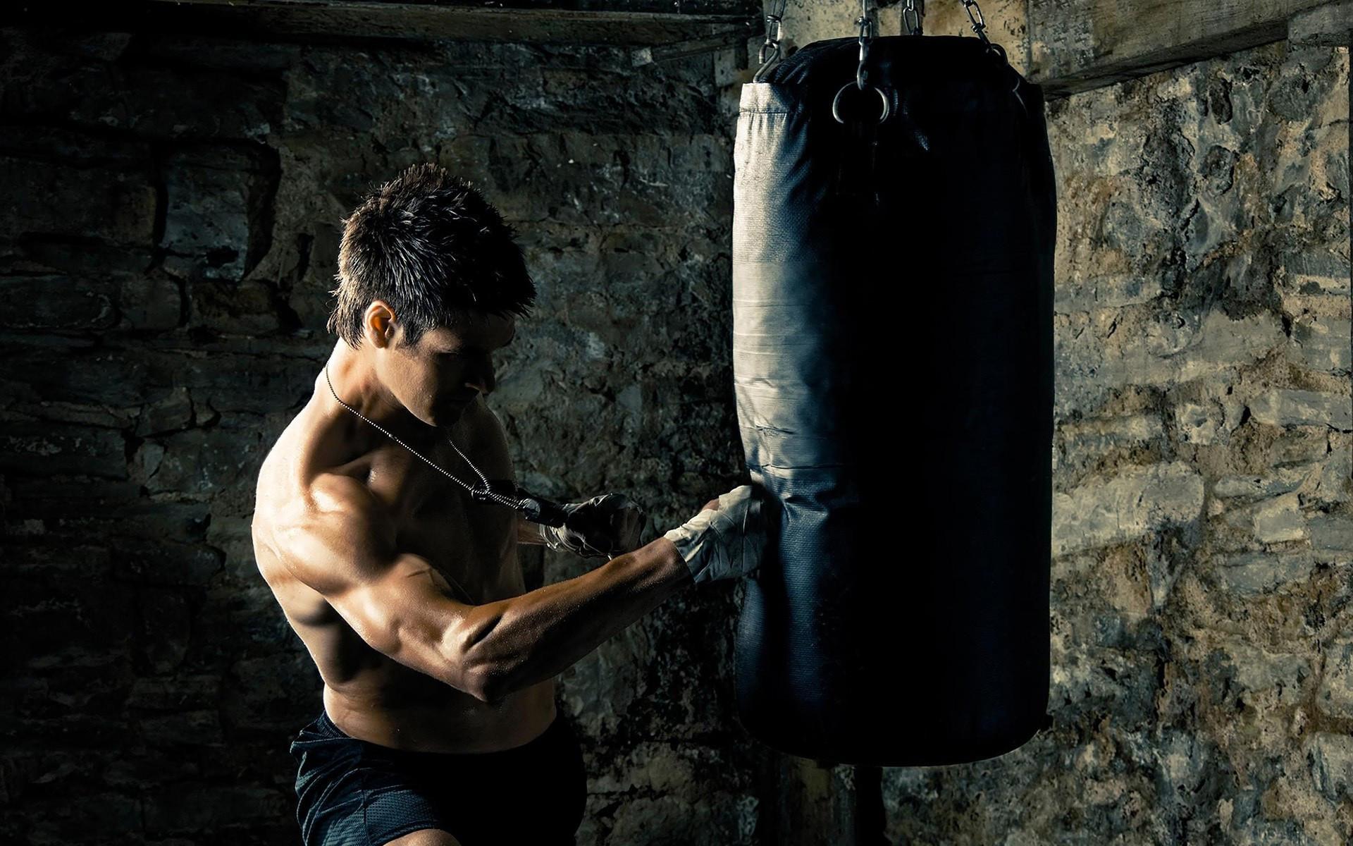 Boxing wallpapers for desktop