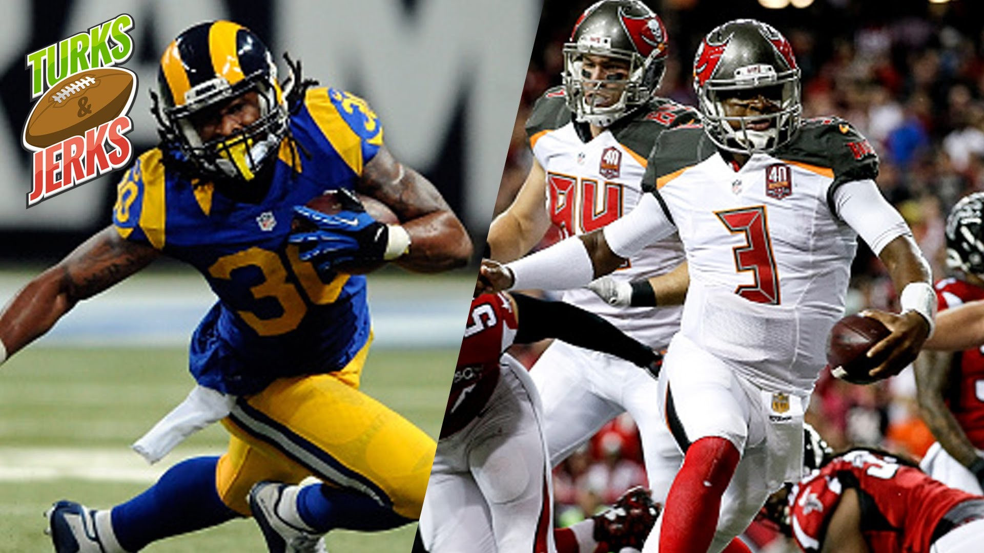 Todd Gurley IS THE NEW BEAST MODE   Best Of The NFL Week 8