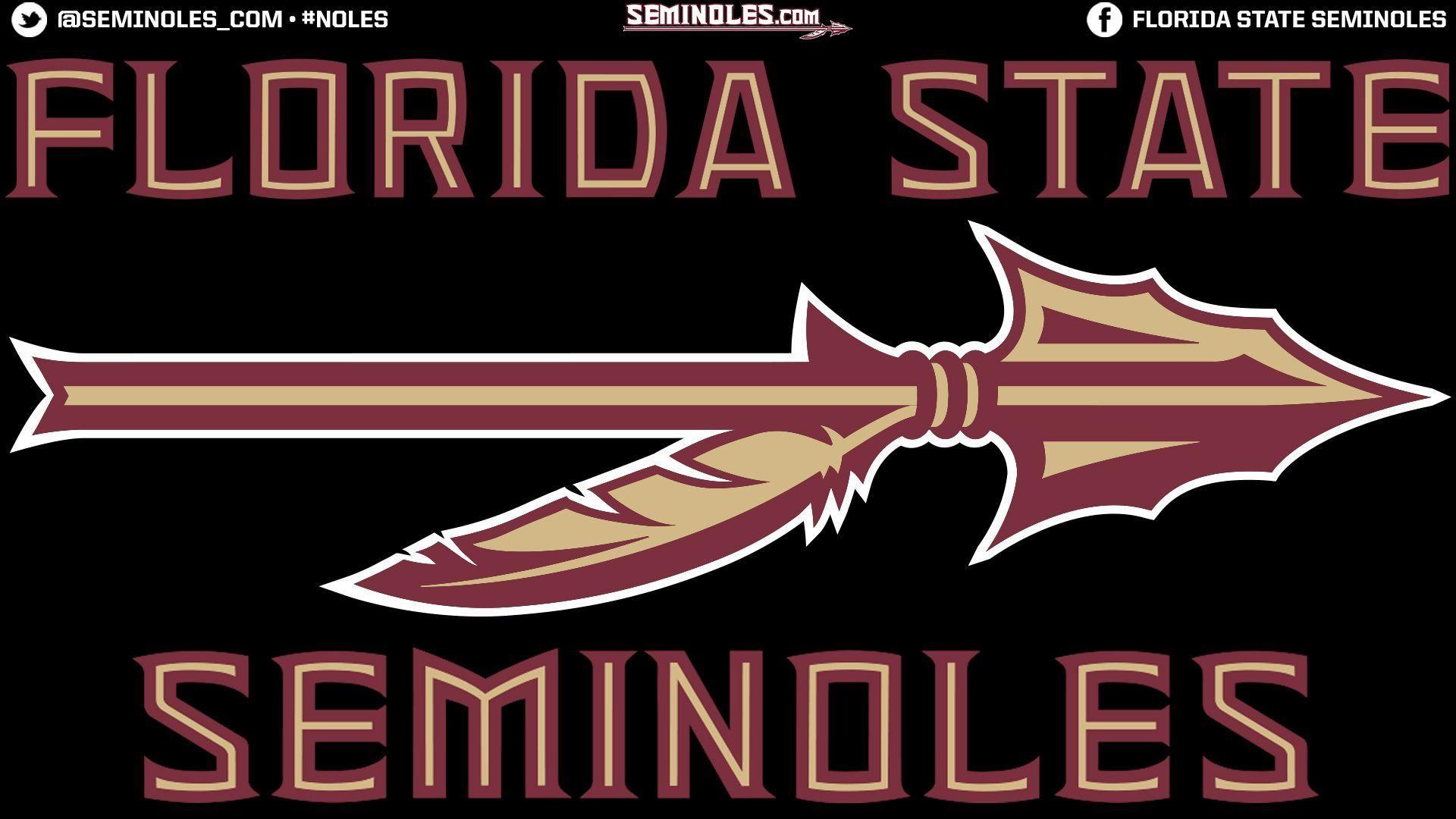COM DESKTOP WALLPAPERS – Florida State Seminoles .