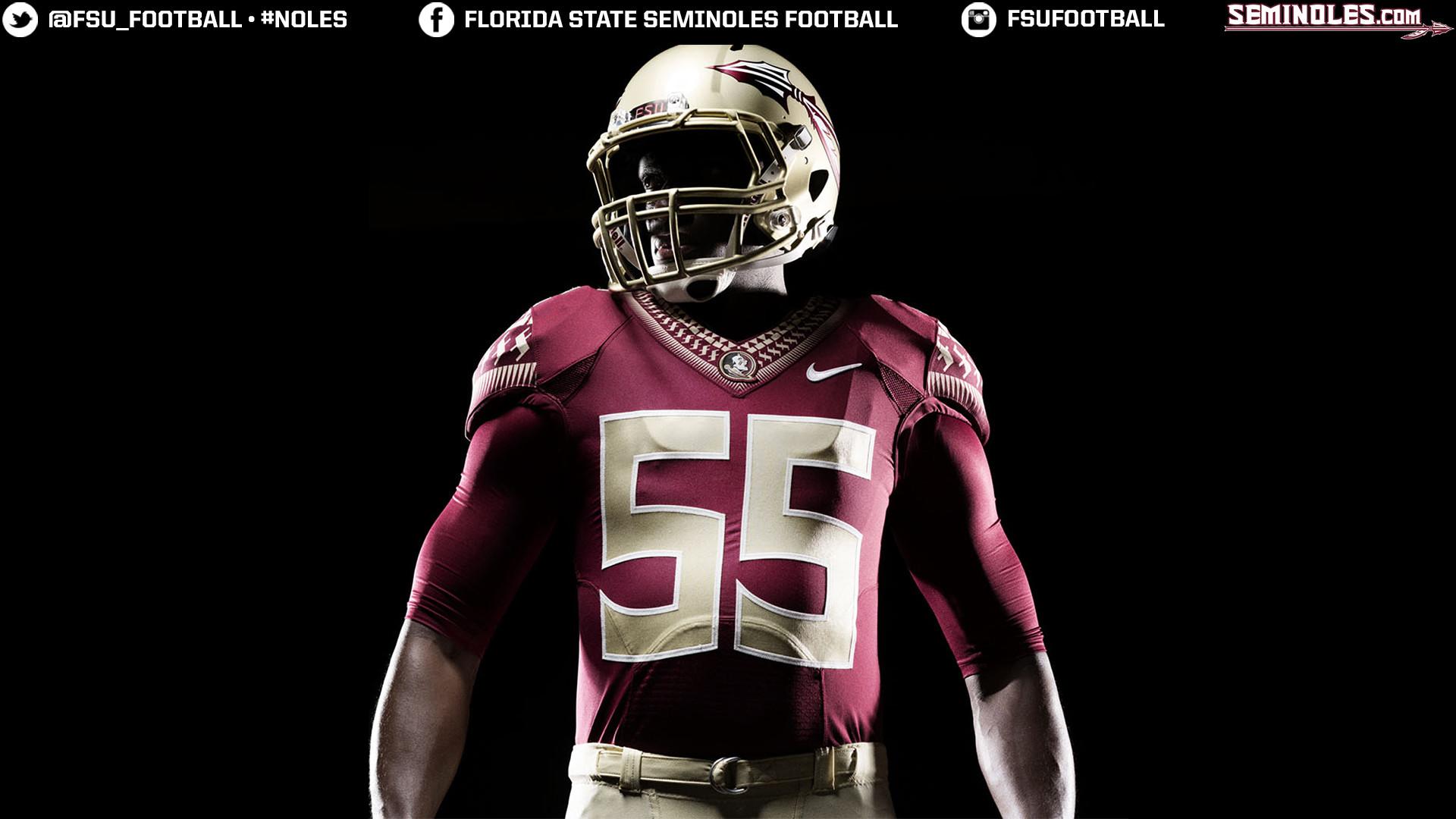 Florida State Football Wallpaper