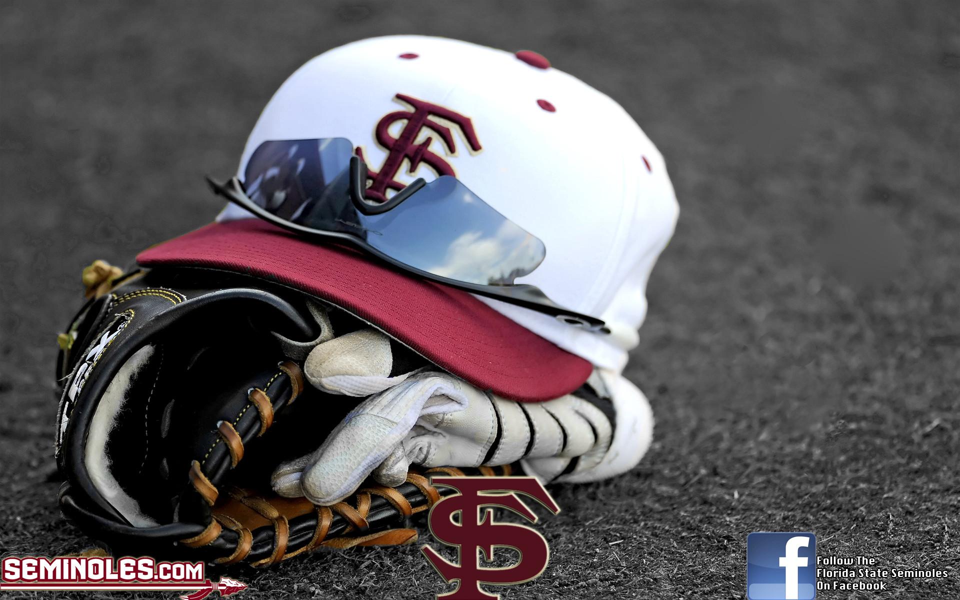 Florida State Baseball Wallpaper · Florida State Football Wallpaper