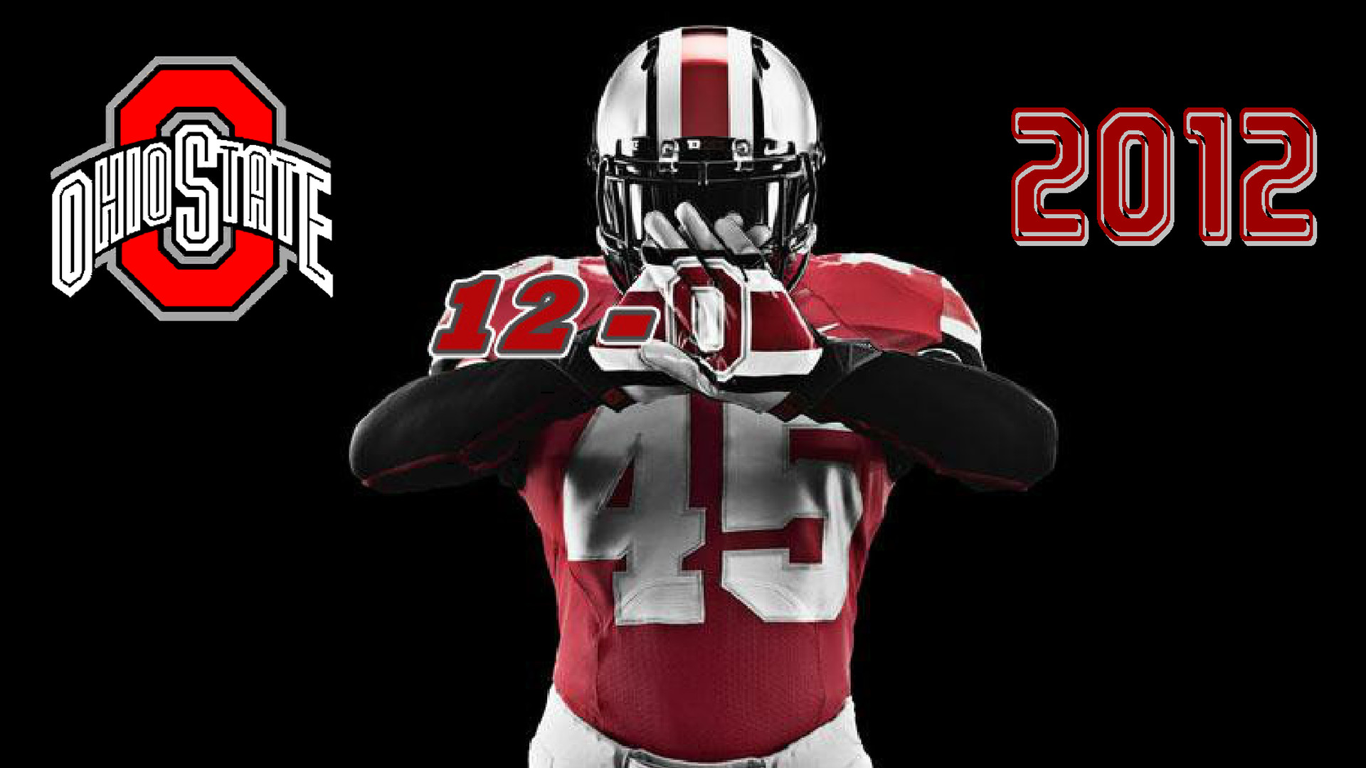… Great Selection of Ohio State Football Wallpapers Best 1920×1080 Football  Wallpaper We Provide to