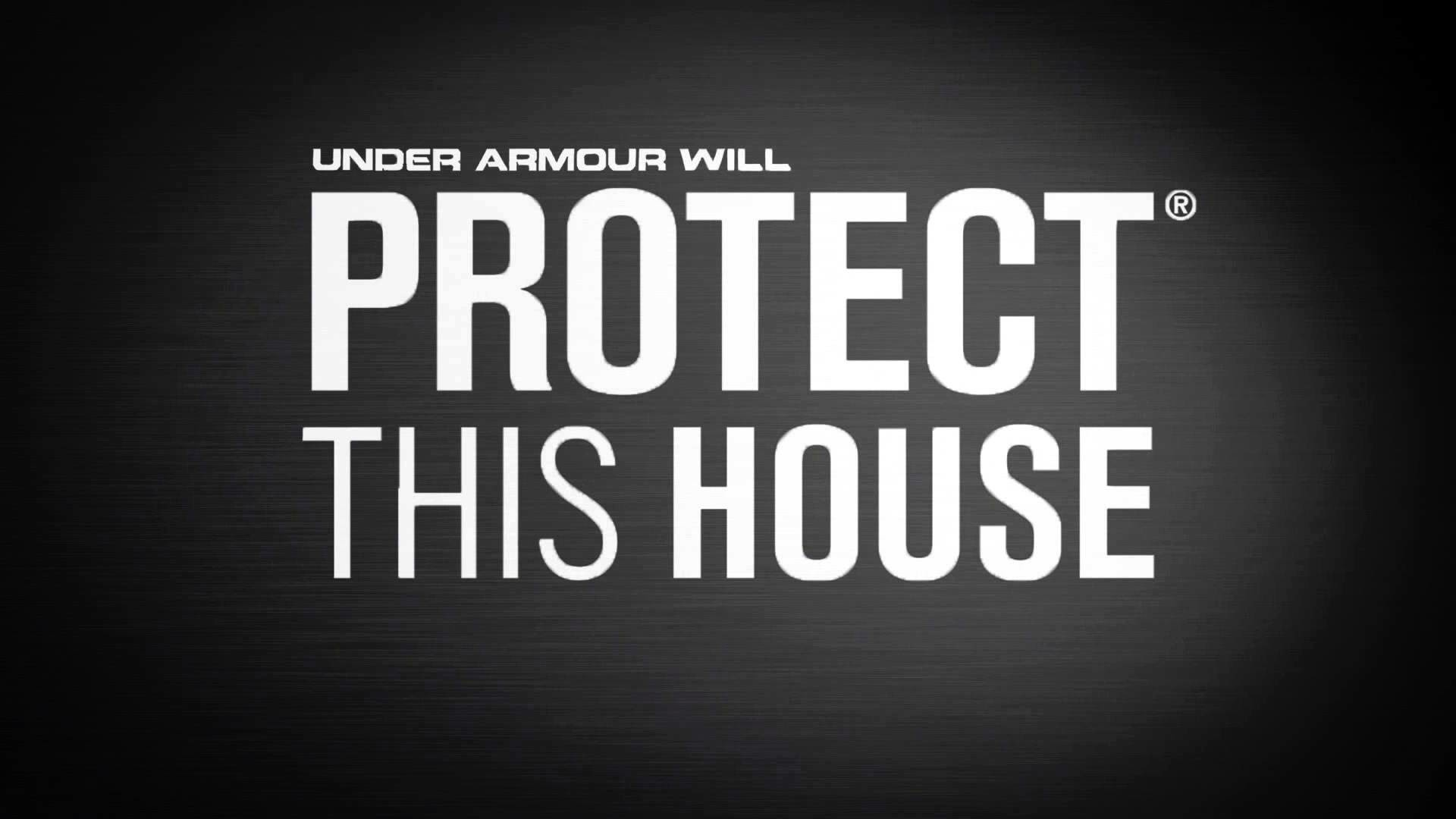 Under Armour Wallpaper Protect This House   galleryhip.com .
