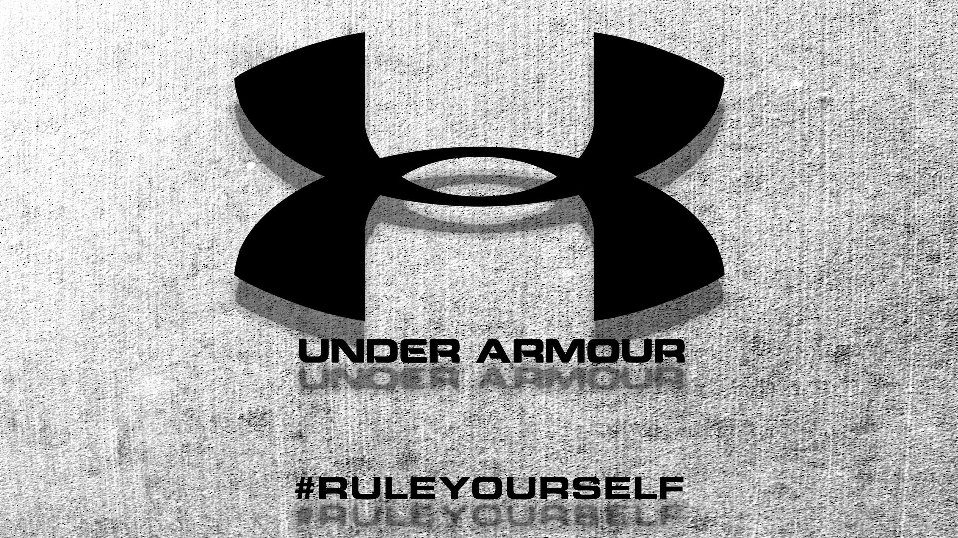 UNDER ARMOUR:RULE YOURSELF