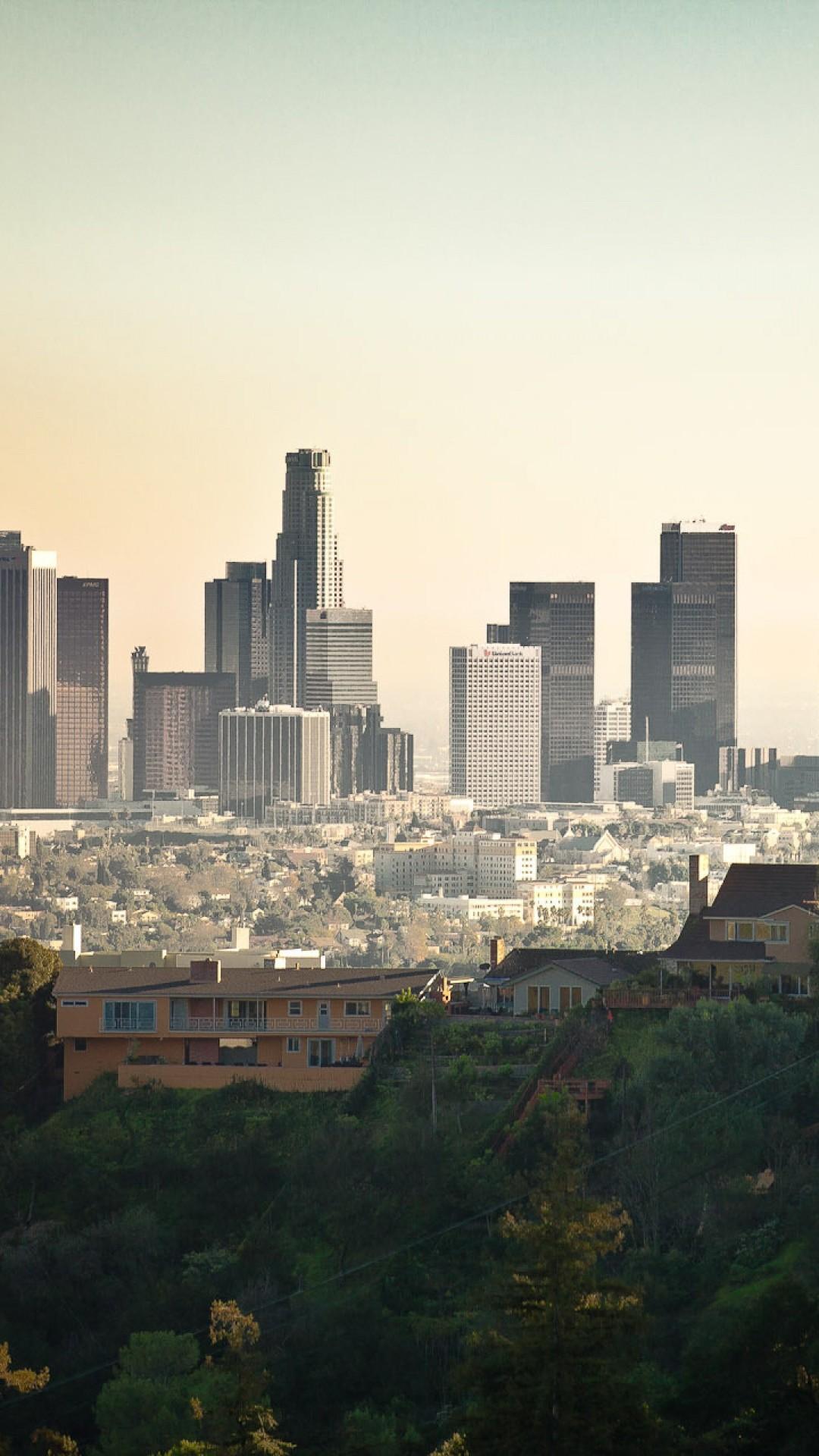 iPhone SE · Los Angeles download wallpaper …