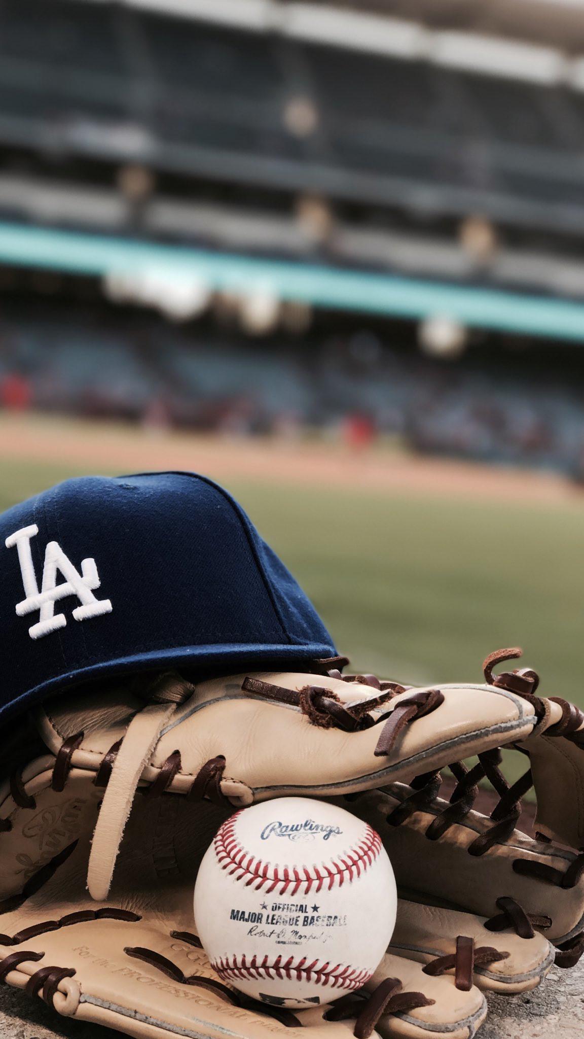 Go Dodgers
