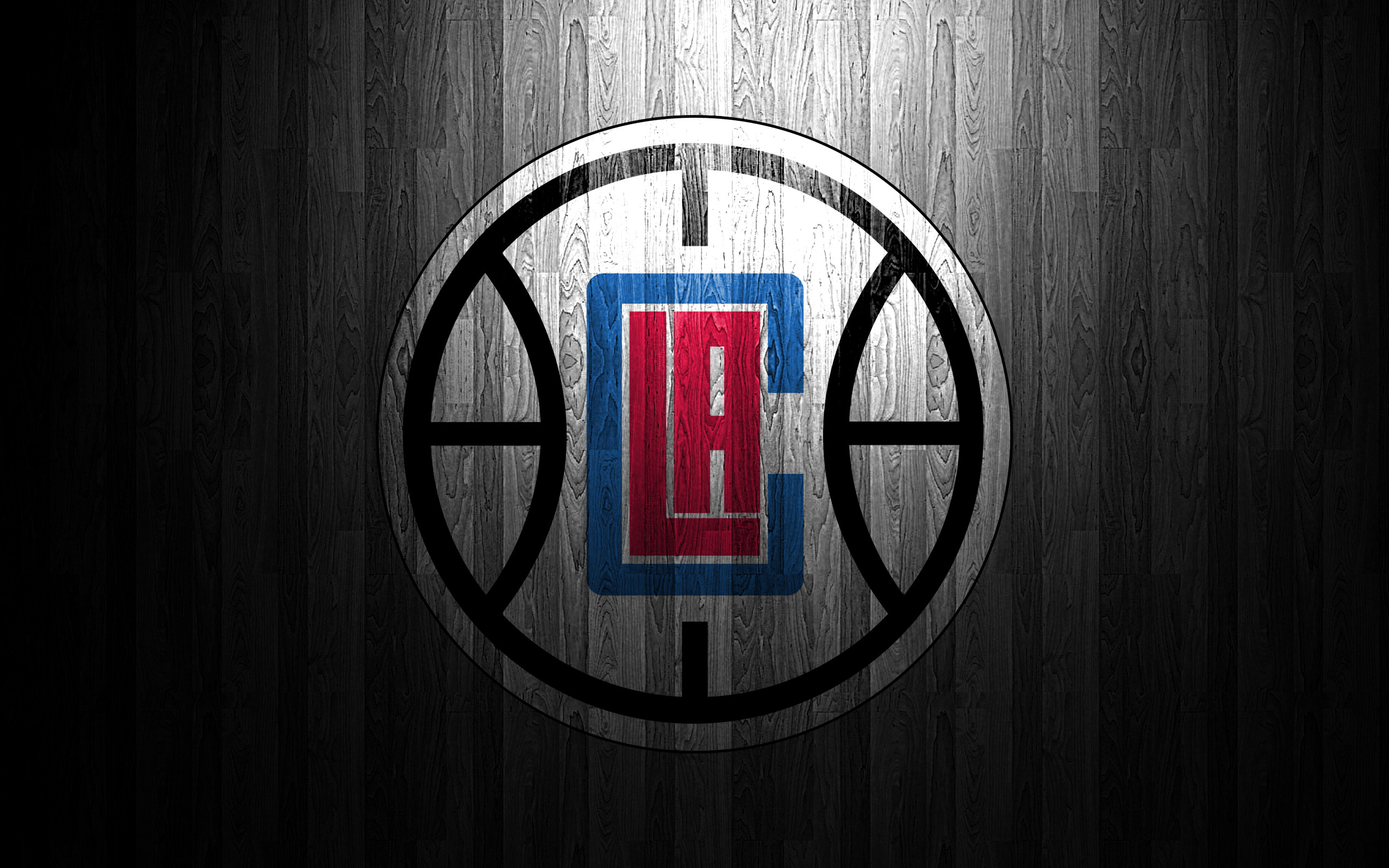 Los Angeles Clippers 2015 by GoDodgerz Los Angeles Clippers 2015 by  GoDodgerz